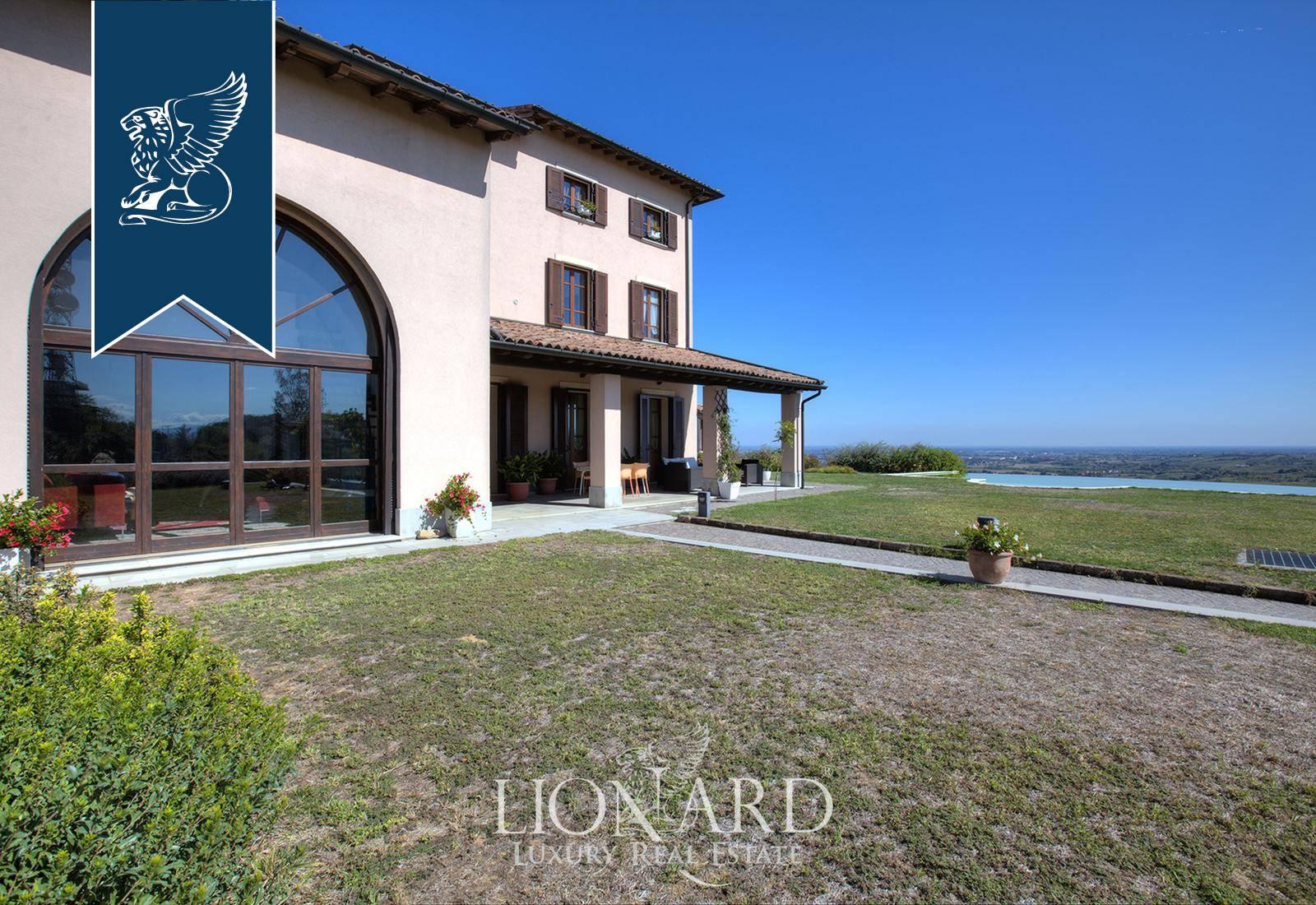 Villa in Vendita a Stradella: 0 locali, 700 mq - Foto 6