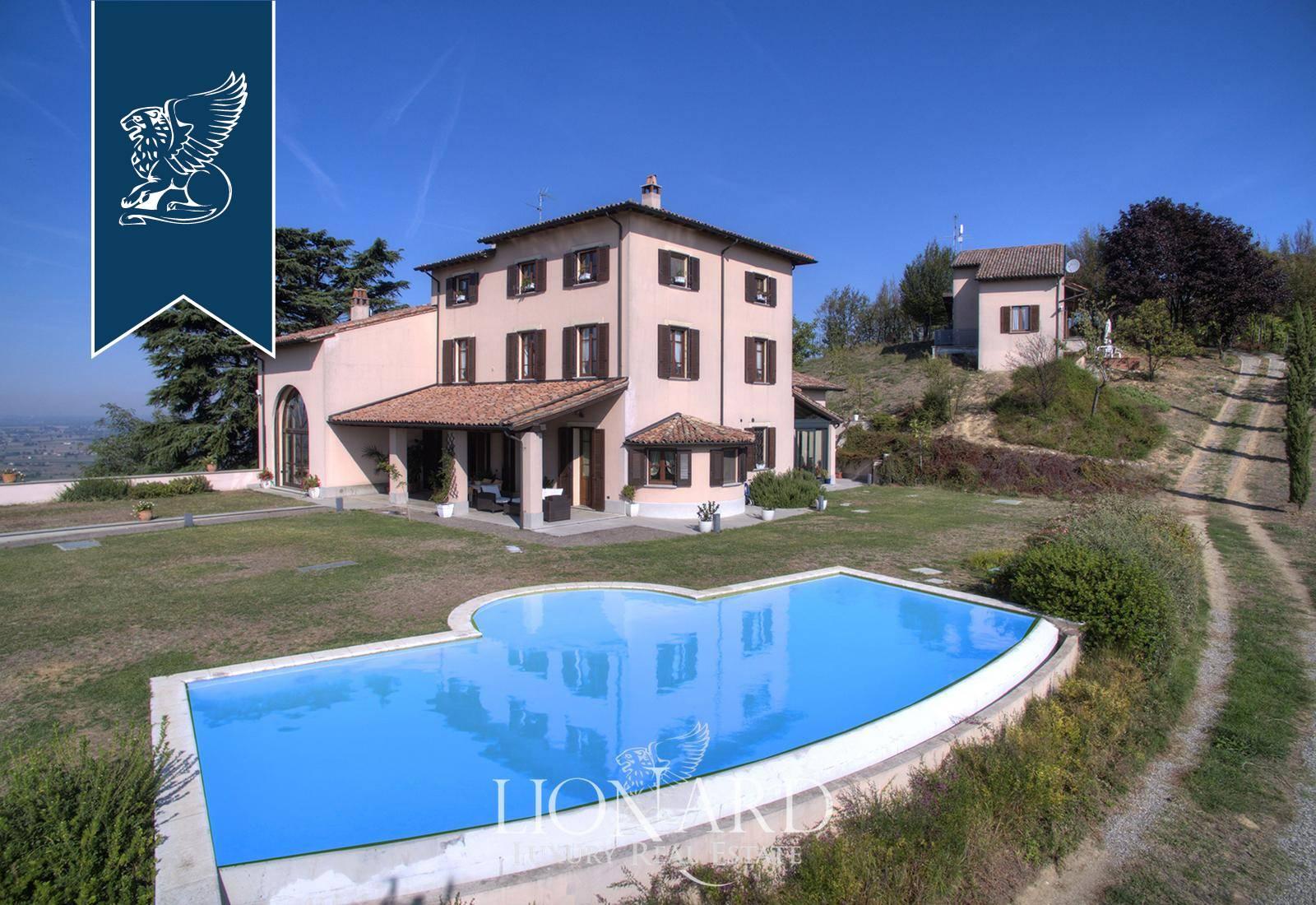 Villa in Vendita a Stradella: 0 locali, 700 mq - Foto 2