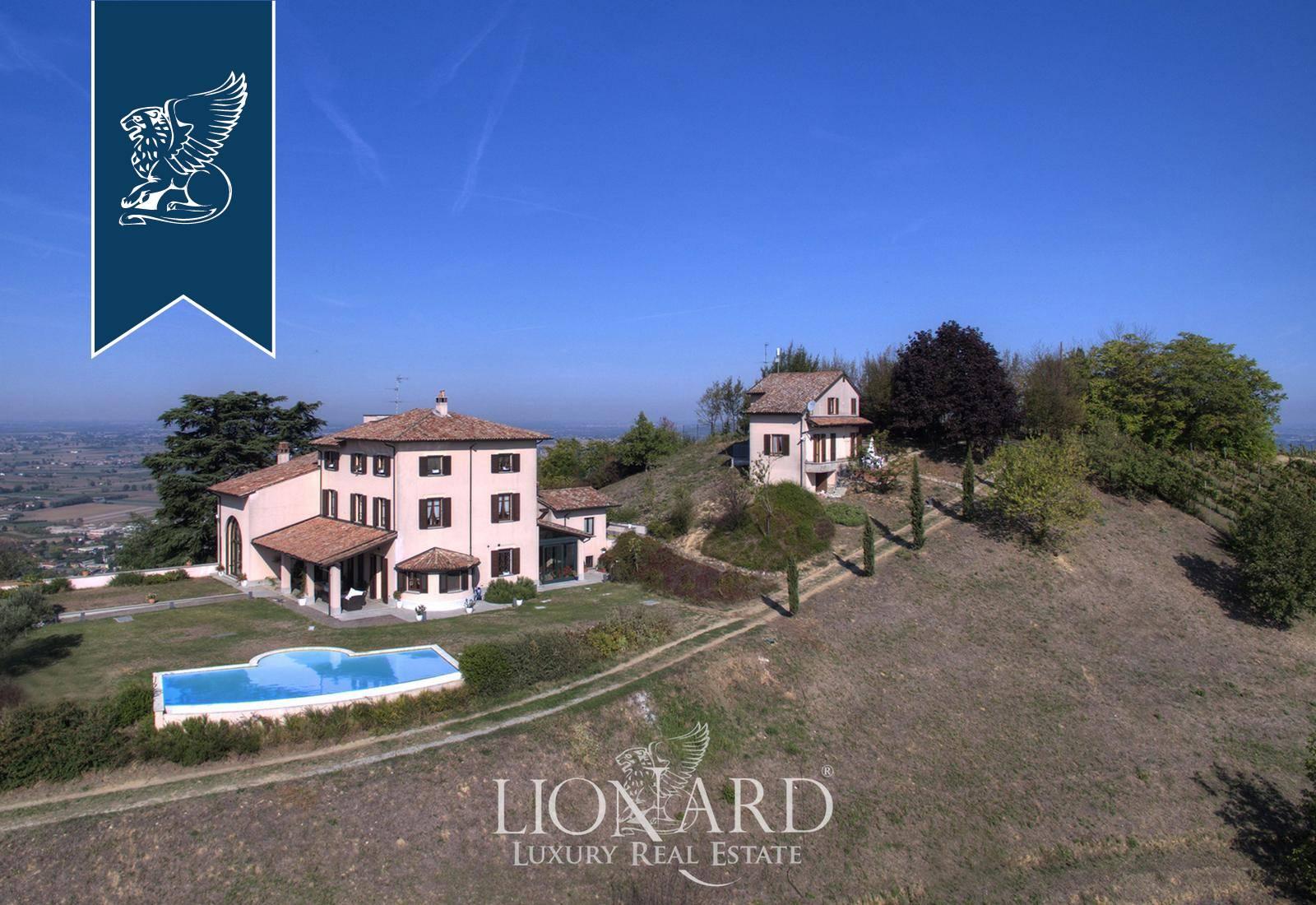 Villa in Vendita a Stradella: 0 locali, 700 mq - Foto 7
