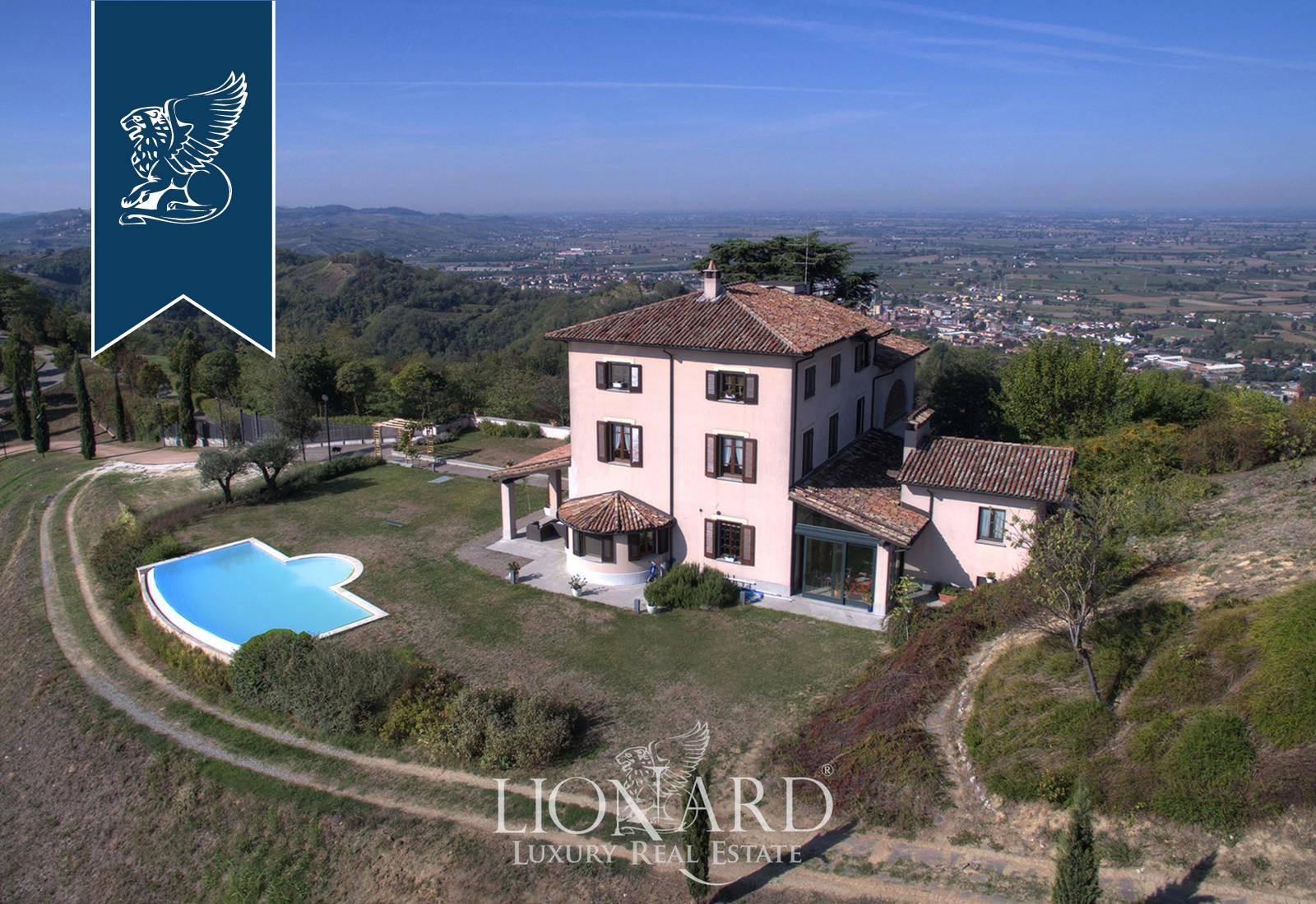 Villa in Vendita a Stradella: 0 locali, 700 mq - Foto 4