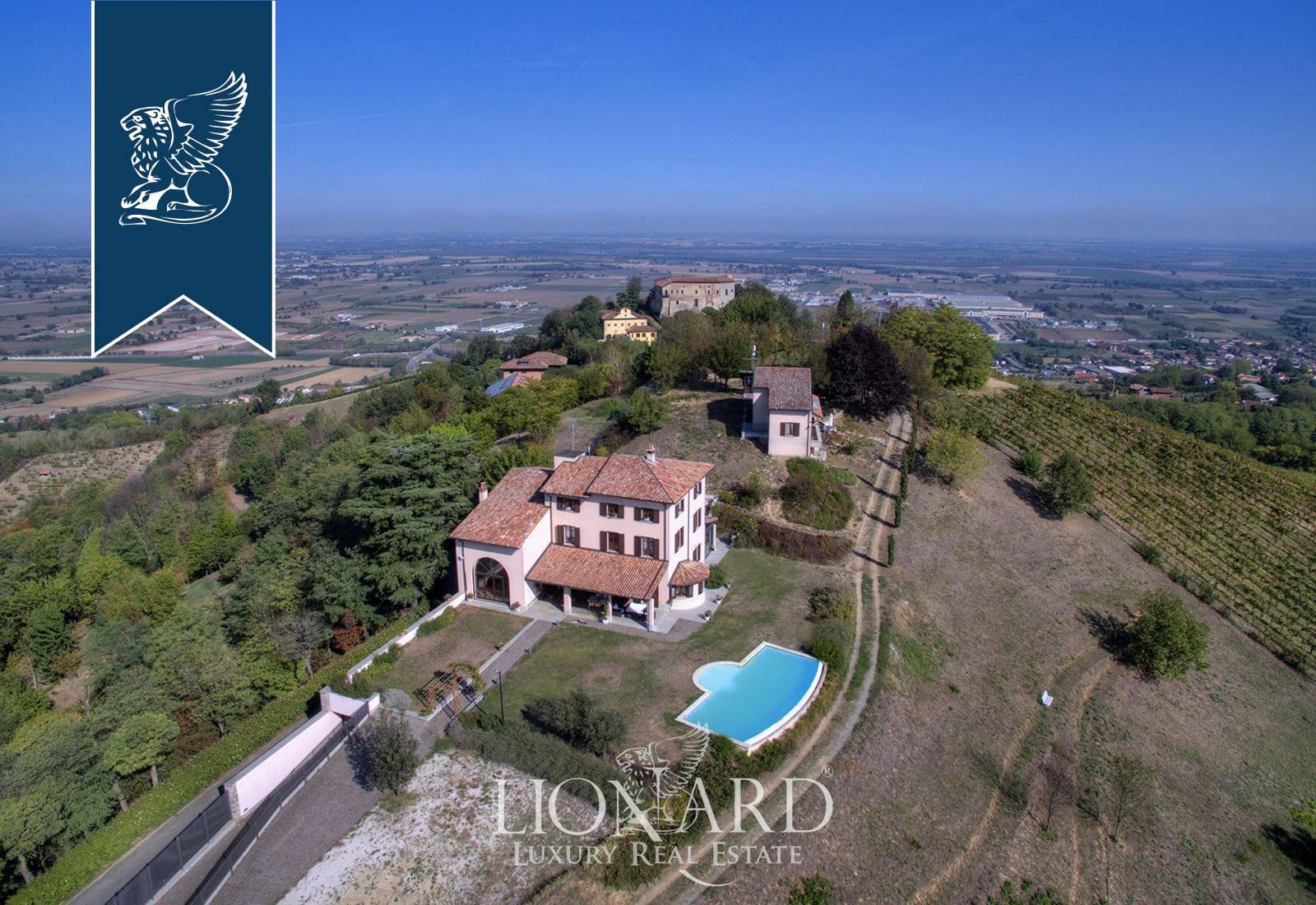 Villa in Vendita a Stradella: 0 locali, 700 mq - Foto 9