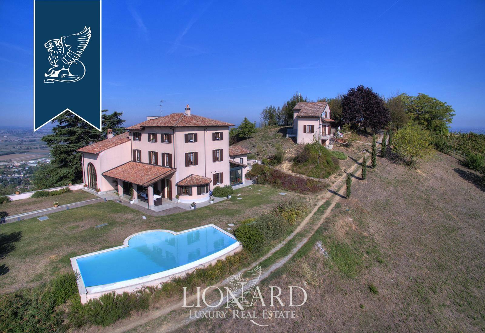 Villa in Vendita a Stradella: 0 locali, 700 mq - Foto 8