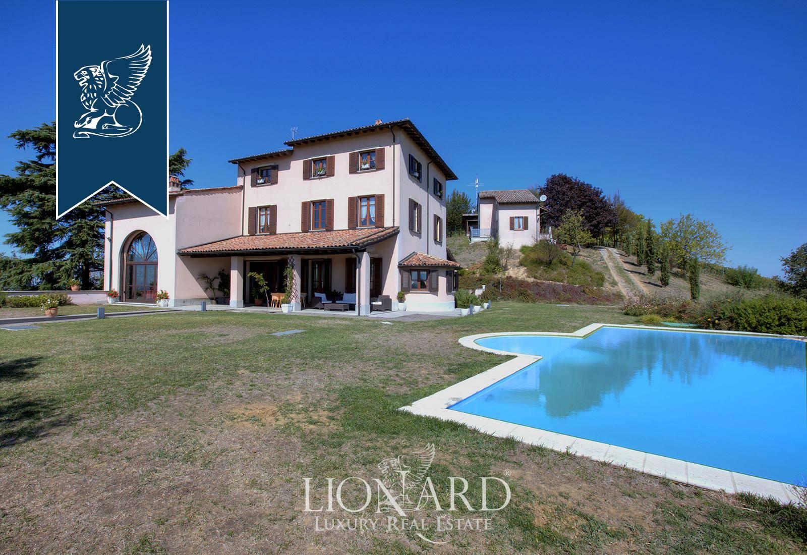 Villa in Vendita a Stradella: 0 locali, 700 mq - Foto 3