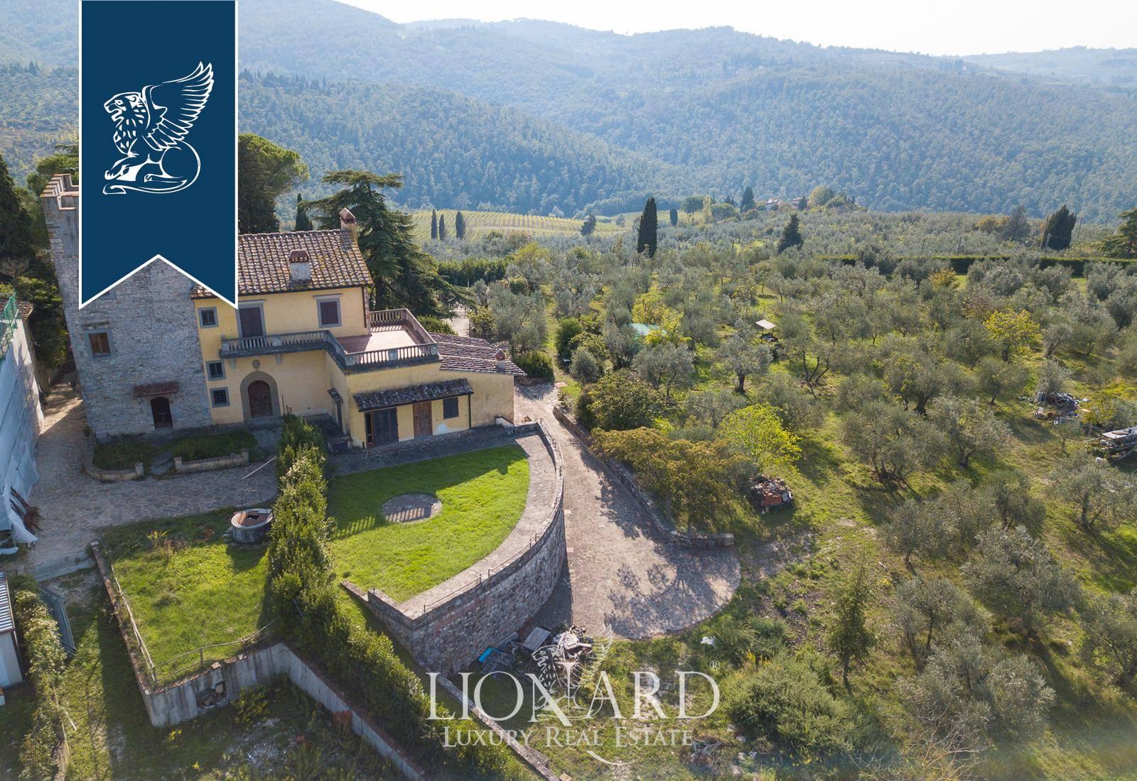 Villa in Vendita a Scandicci: 0 locali, 850 mq - Foto 4