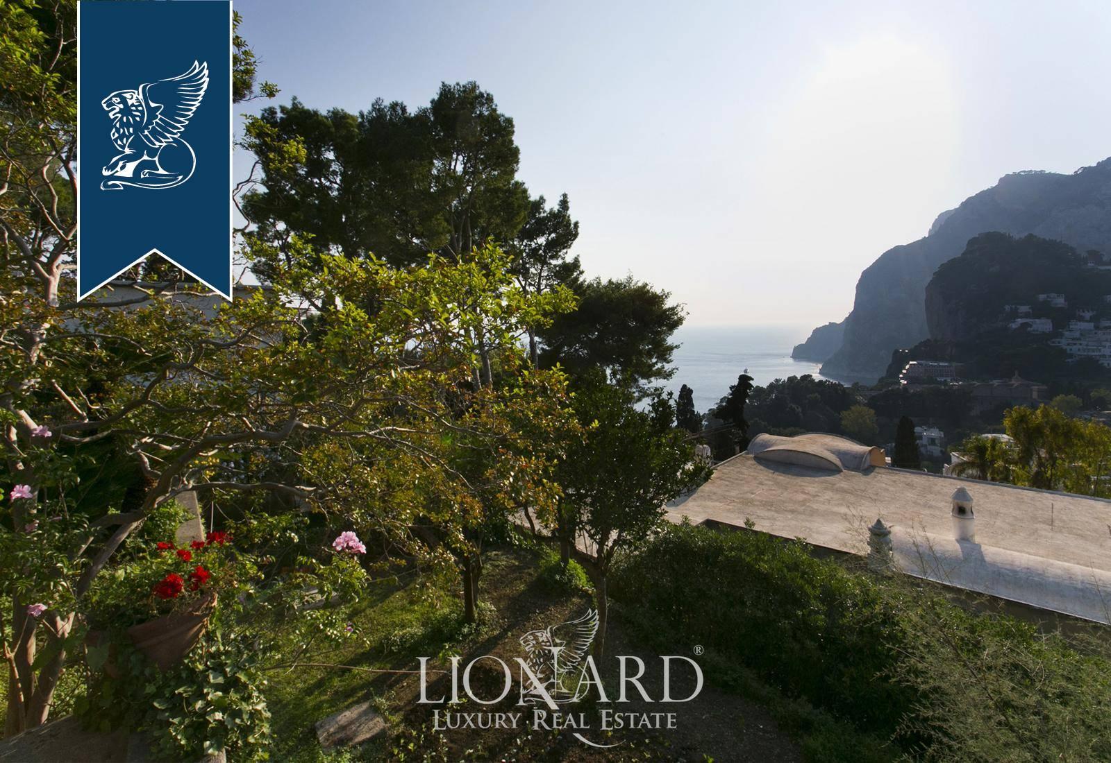 Villa in Vendita a Capri: 0 locali, 288 mq - Foto 5