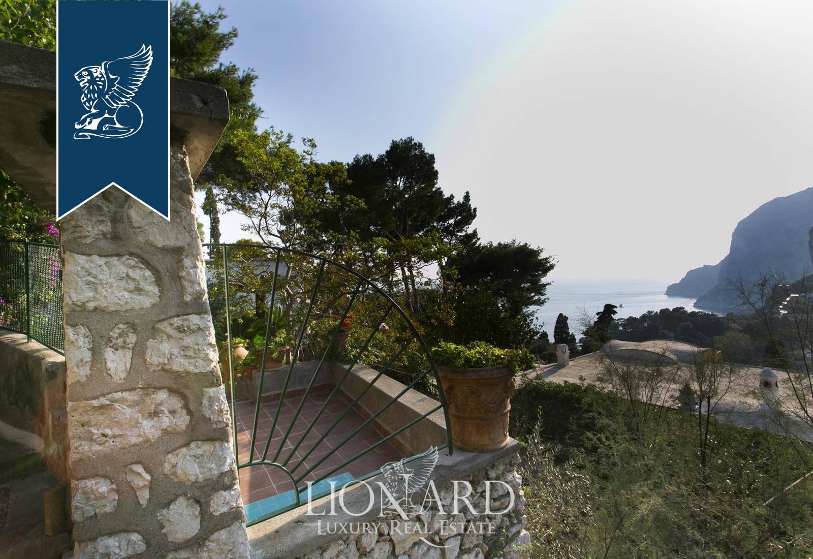 Villa in Vendita a Capri: 0 locali, 288 mq - Foto 6