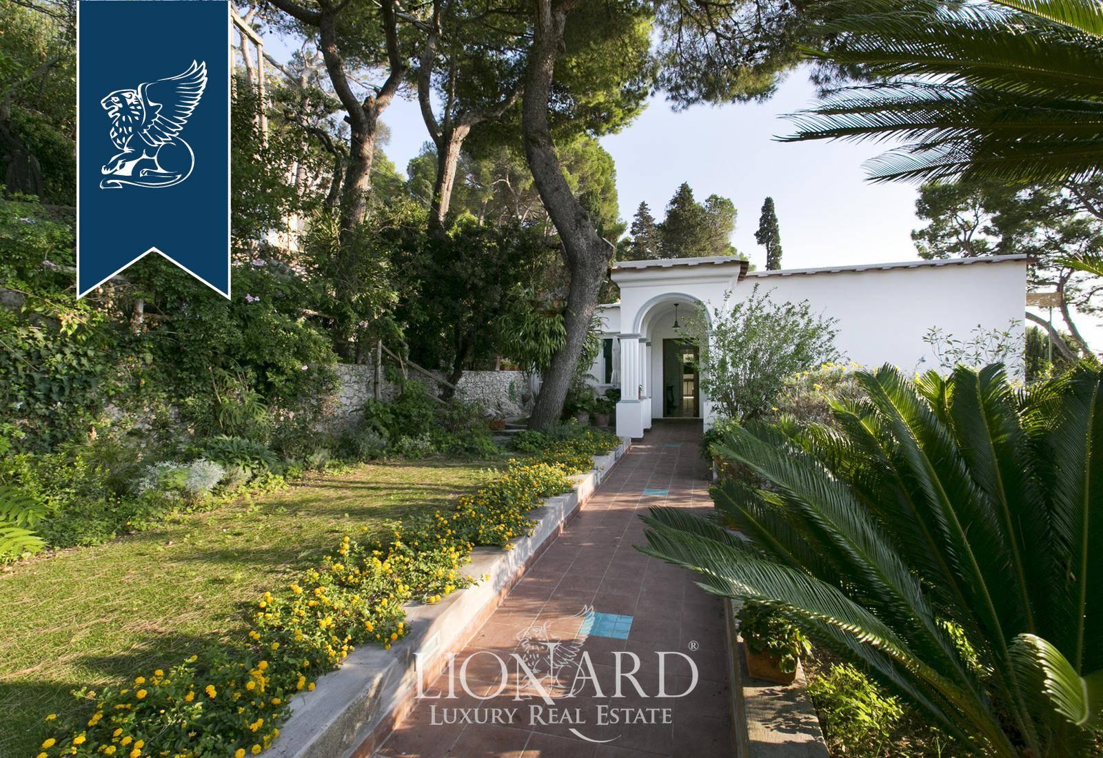 Villa in Vendita a Capri: 0 locali, 288 mq - Foto 9