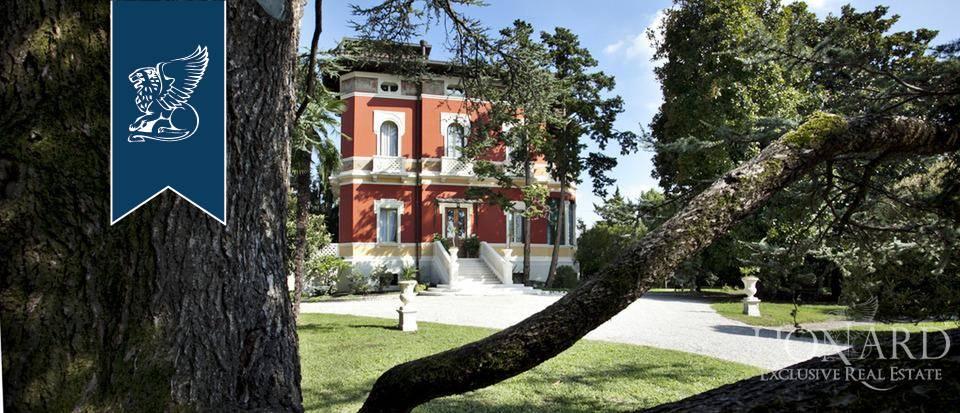 Villa in Vendita a Pordenone: 0 locali, 520 mq - Foto 8