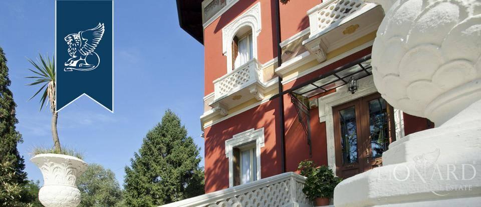 Villa in Vendita a Pordenone: 0 locali, 520 mq - Foto 6