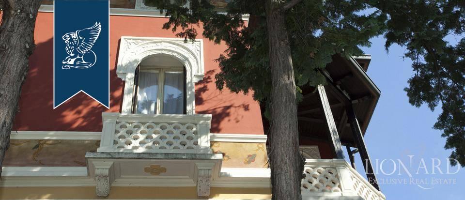 Villa in Vendita a Pordenone: 0 locali, 520 mq - Foto 5