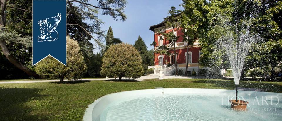 Villa in Vendita a Pordenone: 0 locali, 520 mq - Foto 2