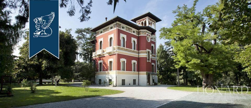 Villa in Vendita a Pordenone: 0 locali, 520 mq - Foto 1