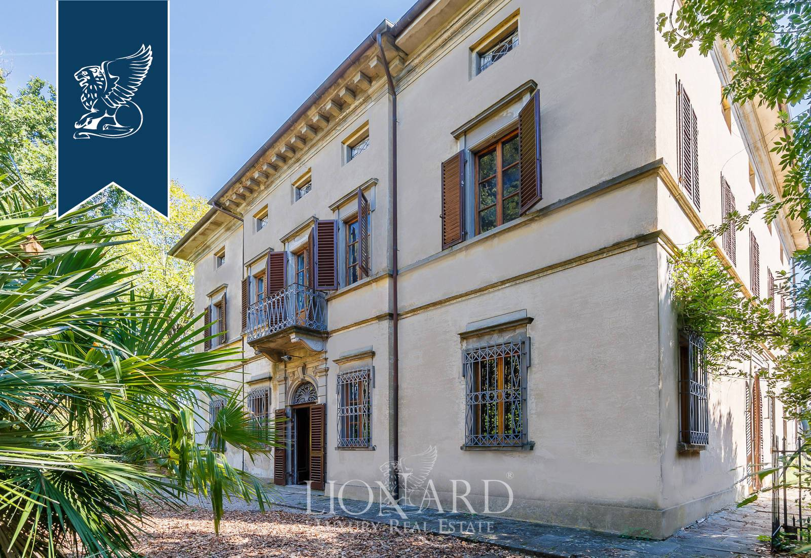 Villa in Vendita a Empoli: 0 locali, 1500 mq - Foto 4