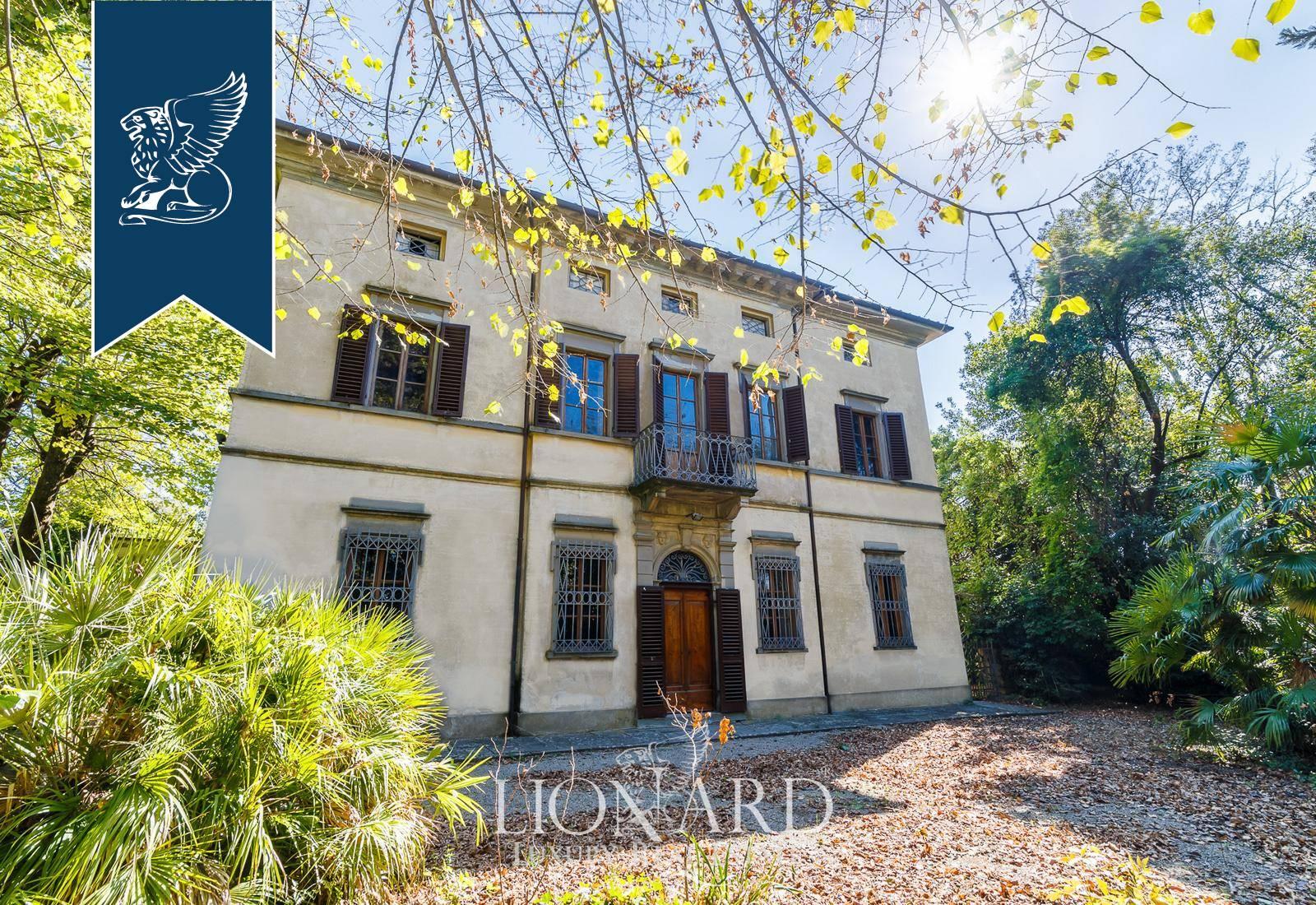 Villa in Vendita a Empoli: 0 locali, 1500 mq - Foto 3