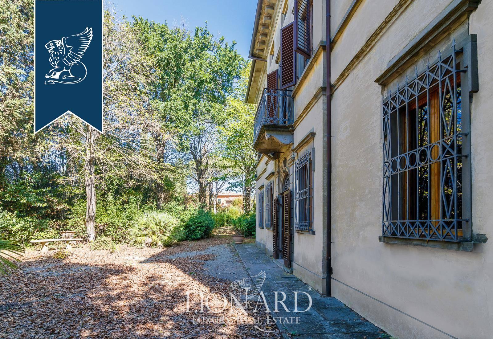 Villa in Vendita a Empoli: 0 locali, 1500 mq - Foto 8