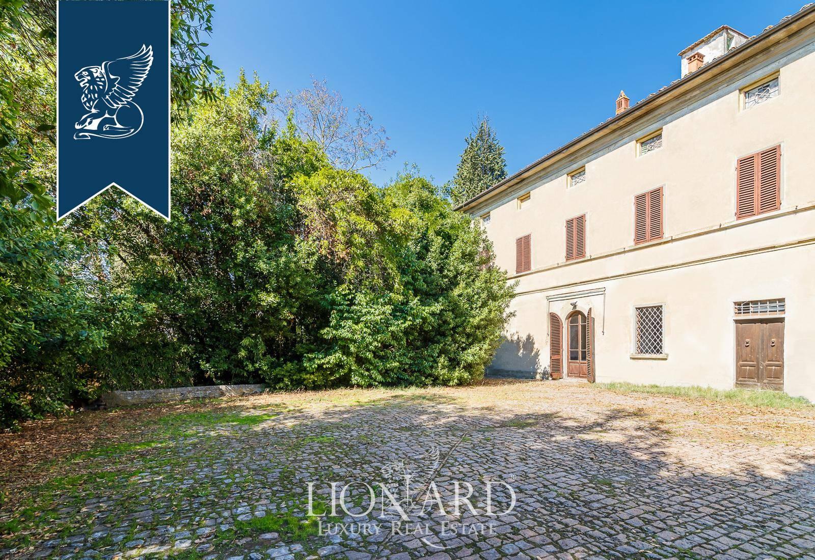 Villa in Vendita a Empoli: 0 locali, 1500 mq - Foto 9