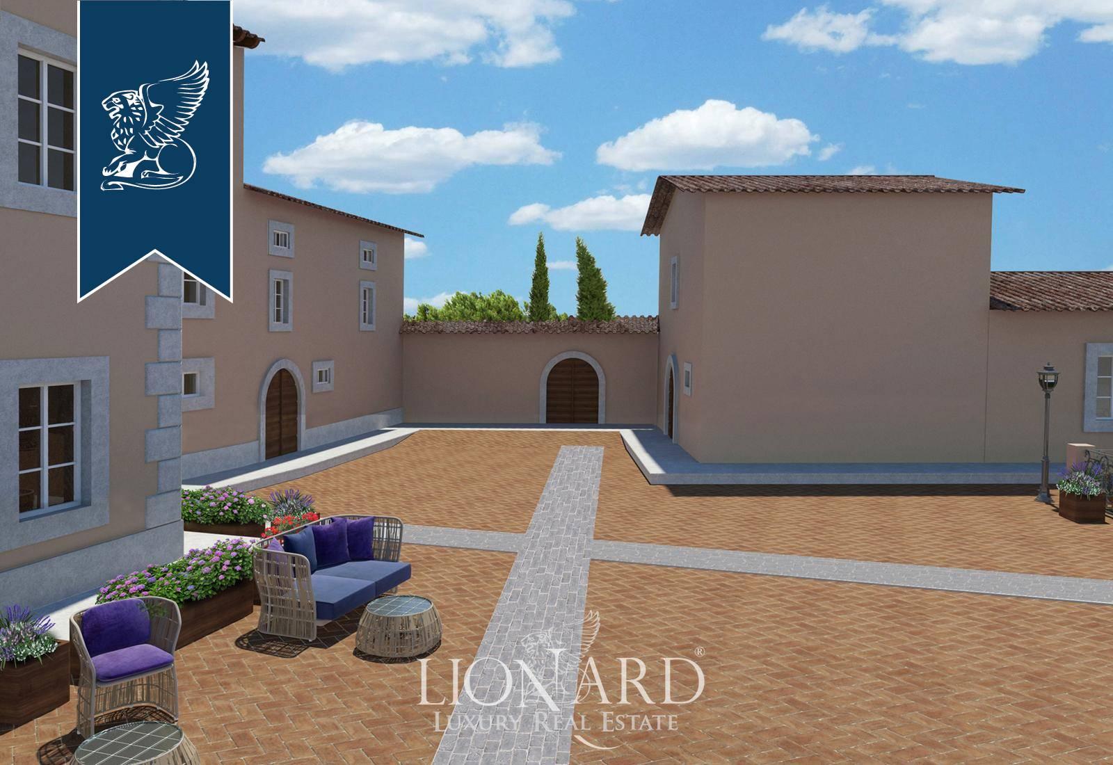 Villa in Vendita a Cortona: 0 locali, 3000 mq - Foto 8