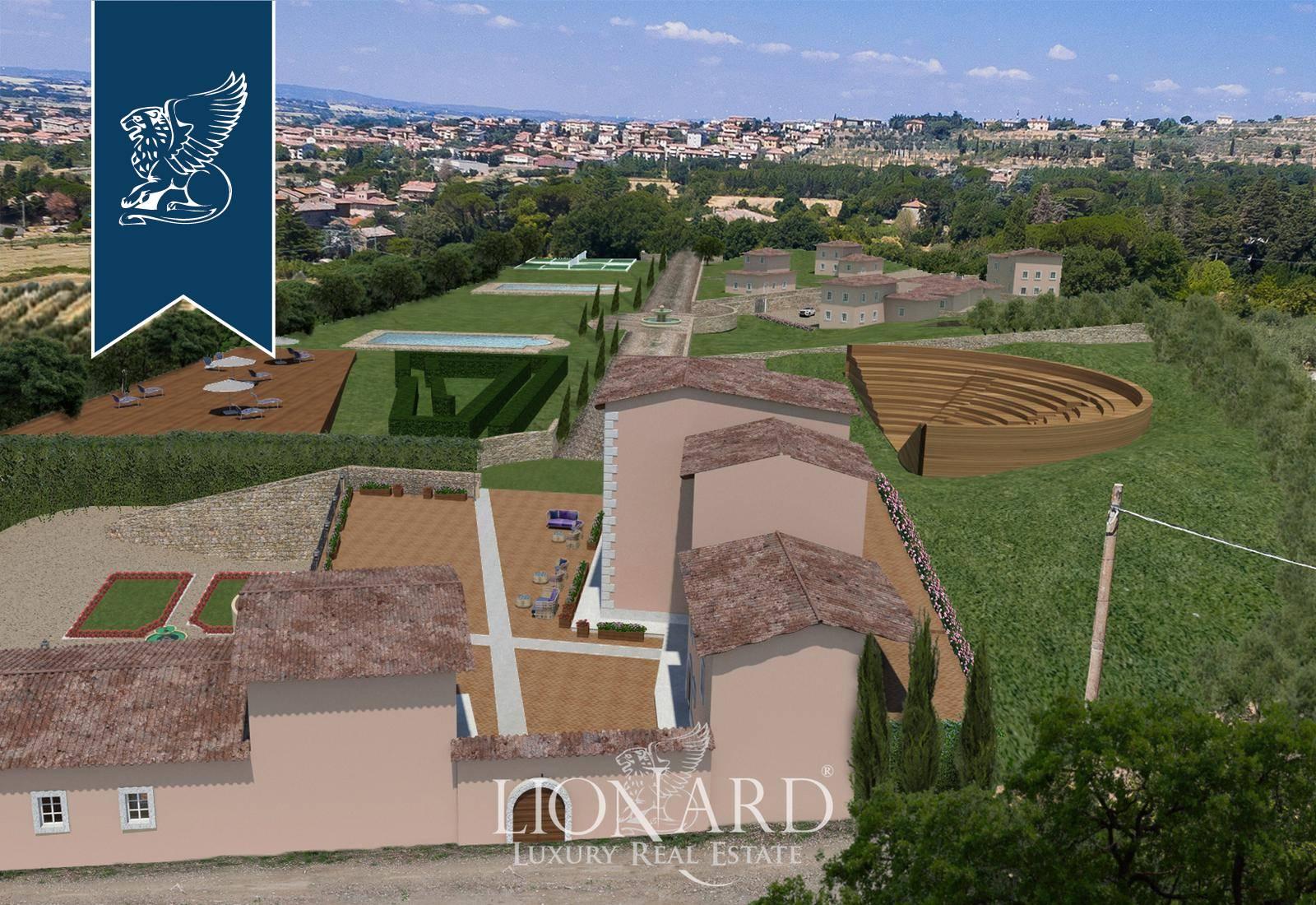 Villa in Vendita a Cortona: 0 locali, 3000 mq - Foto 5