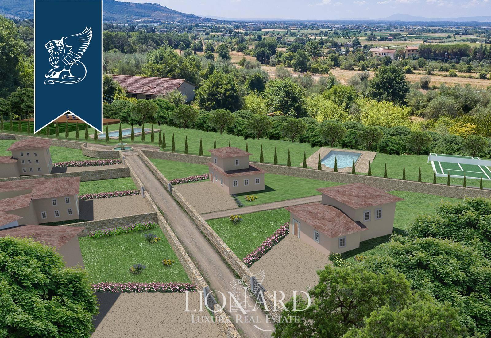 Villa in Vendita a Cortona: 0 locali, 3000 mq - Foto 4