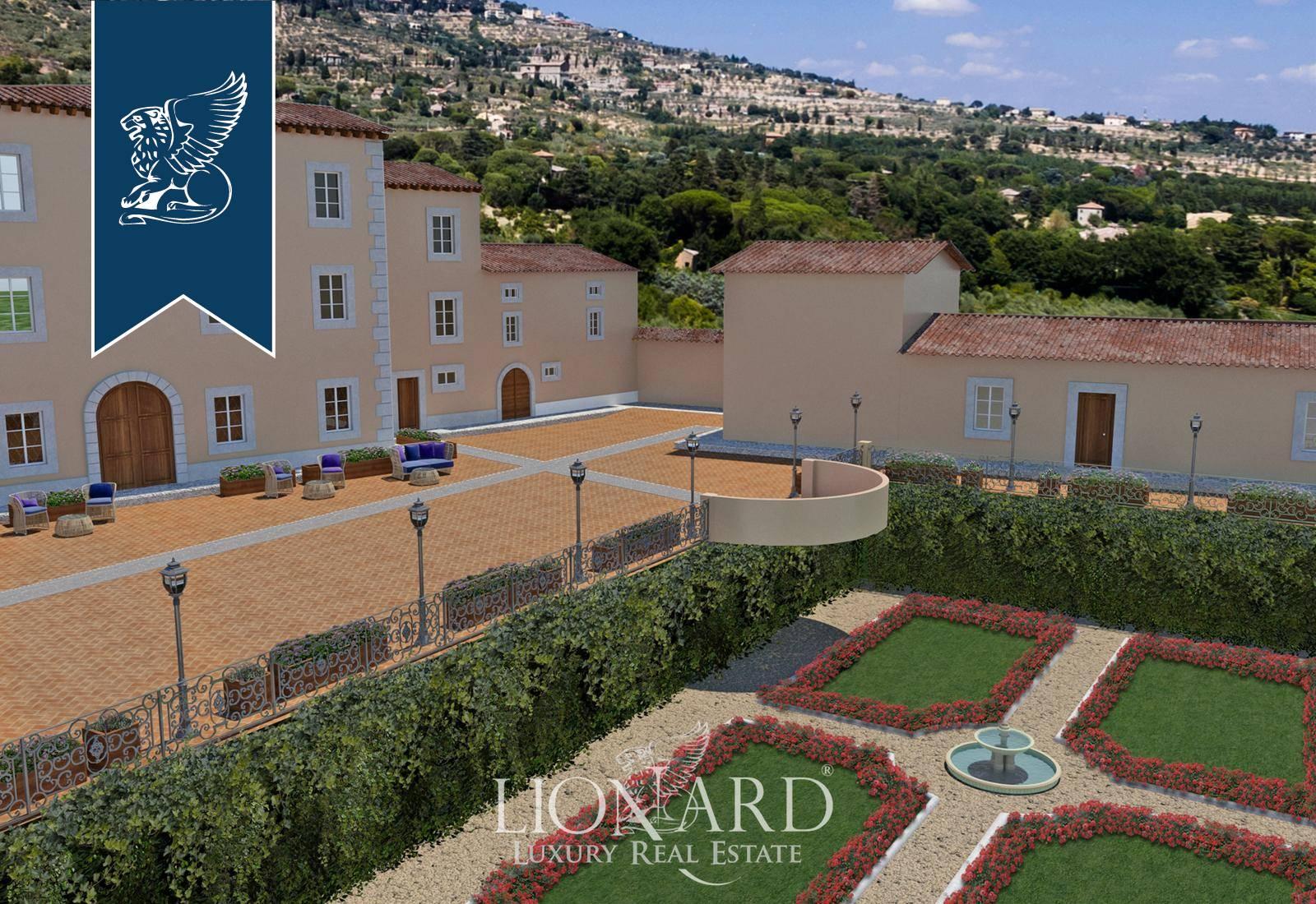 Villa in Vendita a Cortona: 0 locali, 3000 mq - Foto 7
