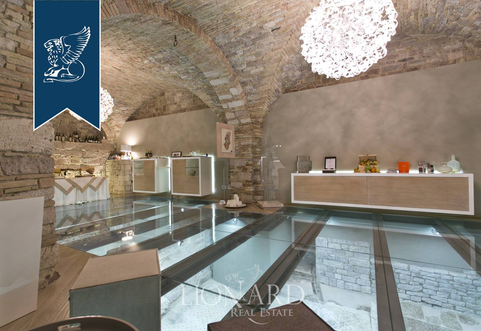 Palazzo in Vendita a Assisi: 0 locali, 1000 mq - Foto 6