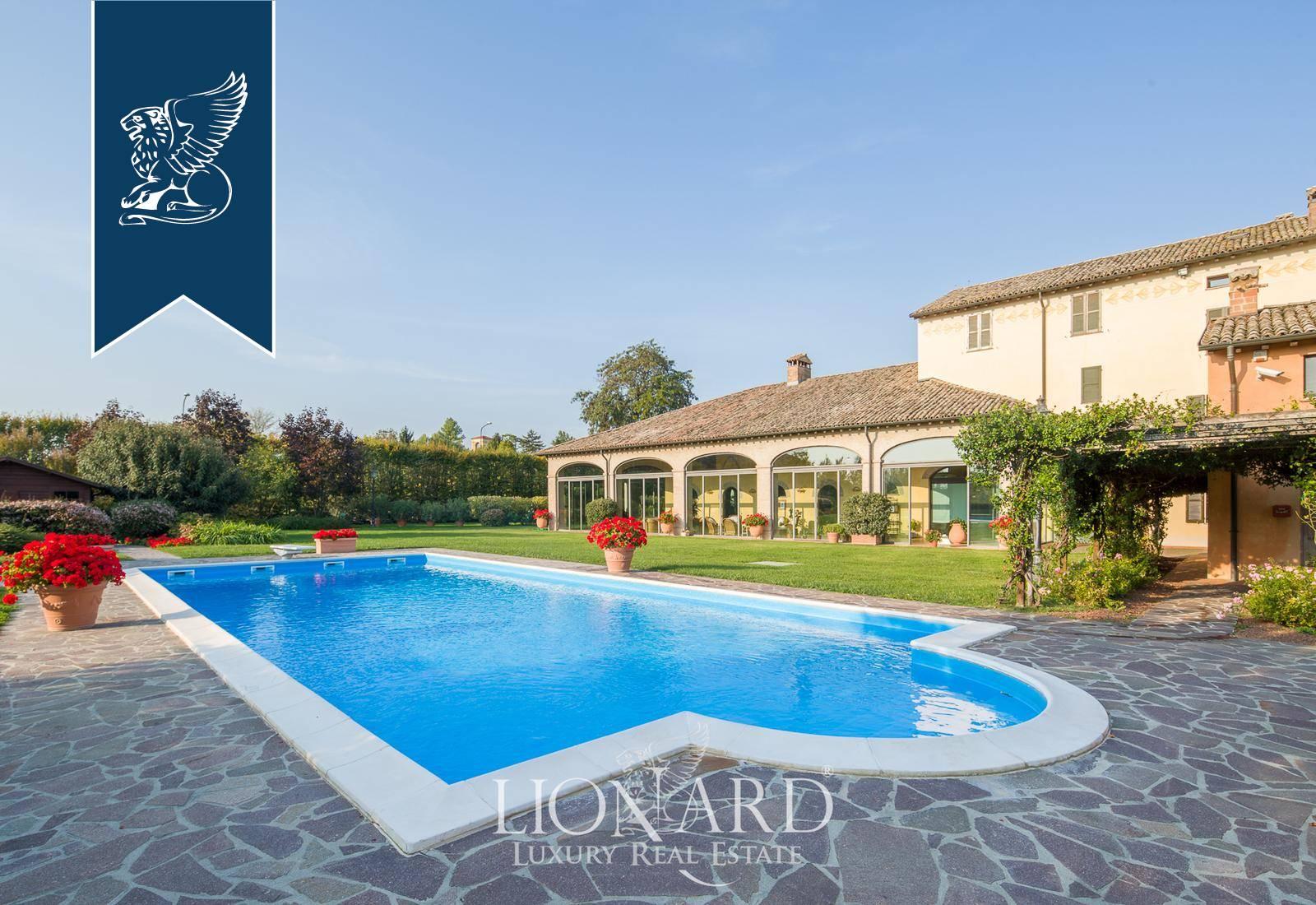 Villa in Vendita a Parma: 0 locali, 900 mq - Foto 6