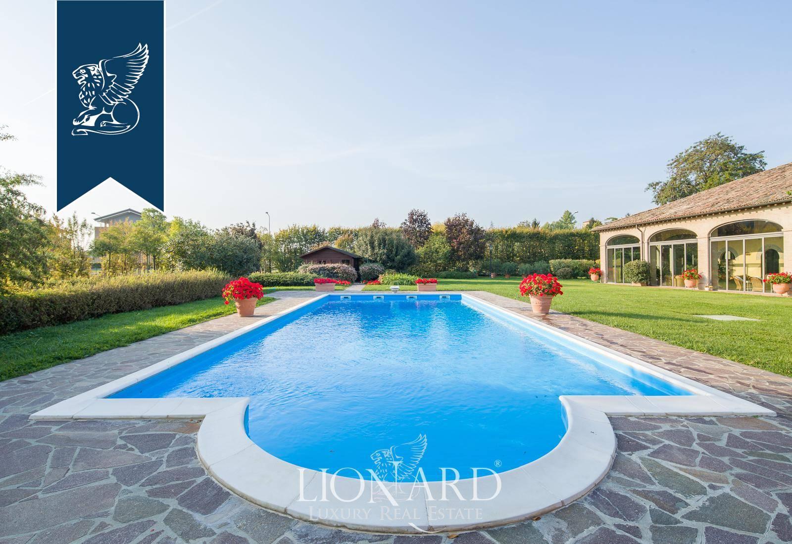 Villa in Vendita a Parma: 0 locali, 900 mq - Foto 8