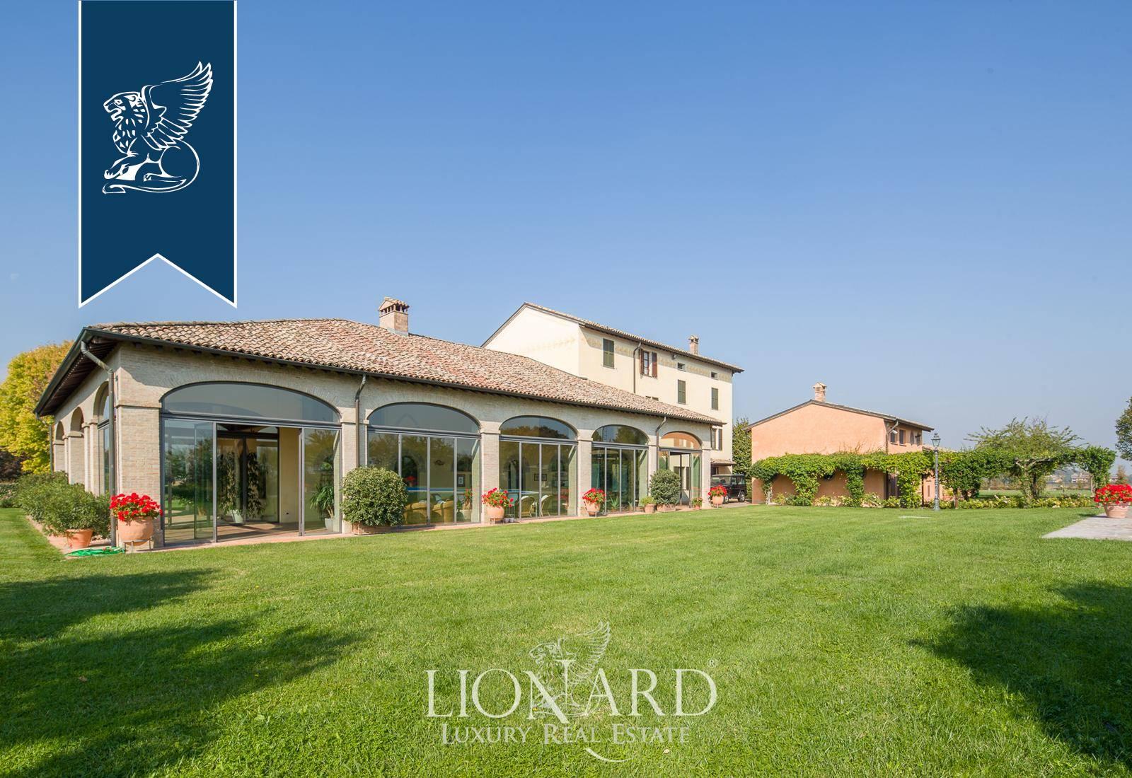 Villa in Vendita a Parma: 0 locali, 900 mq - Foto 3