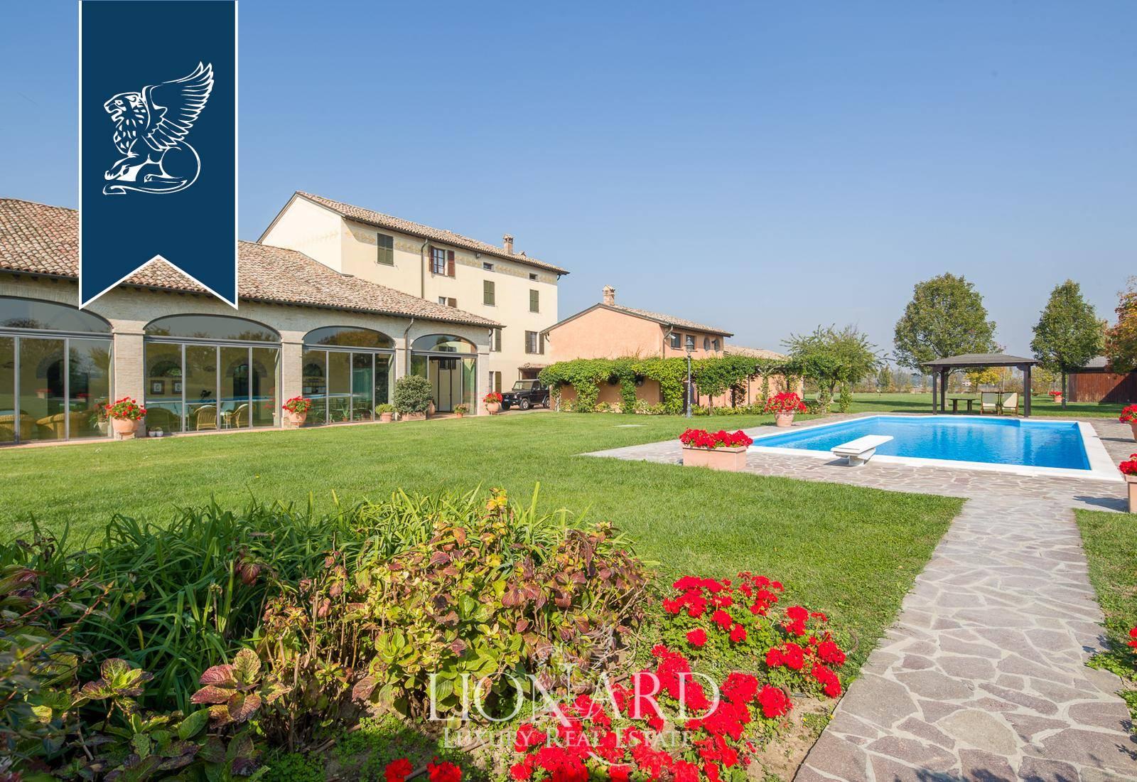 Villa in Vendita a Parma: 0 locali, 900 mq - Foto 4