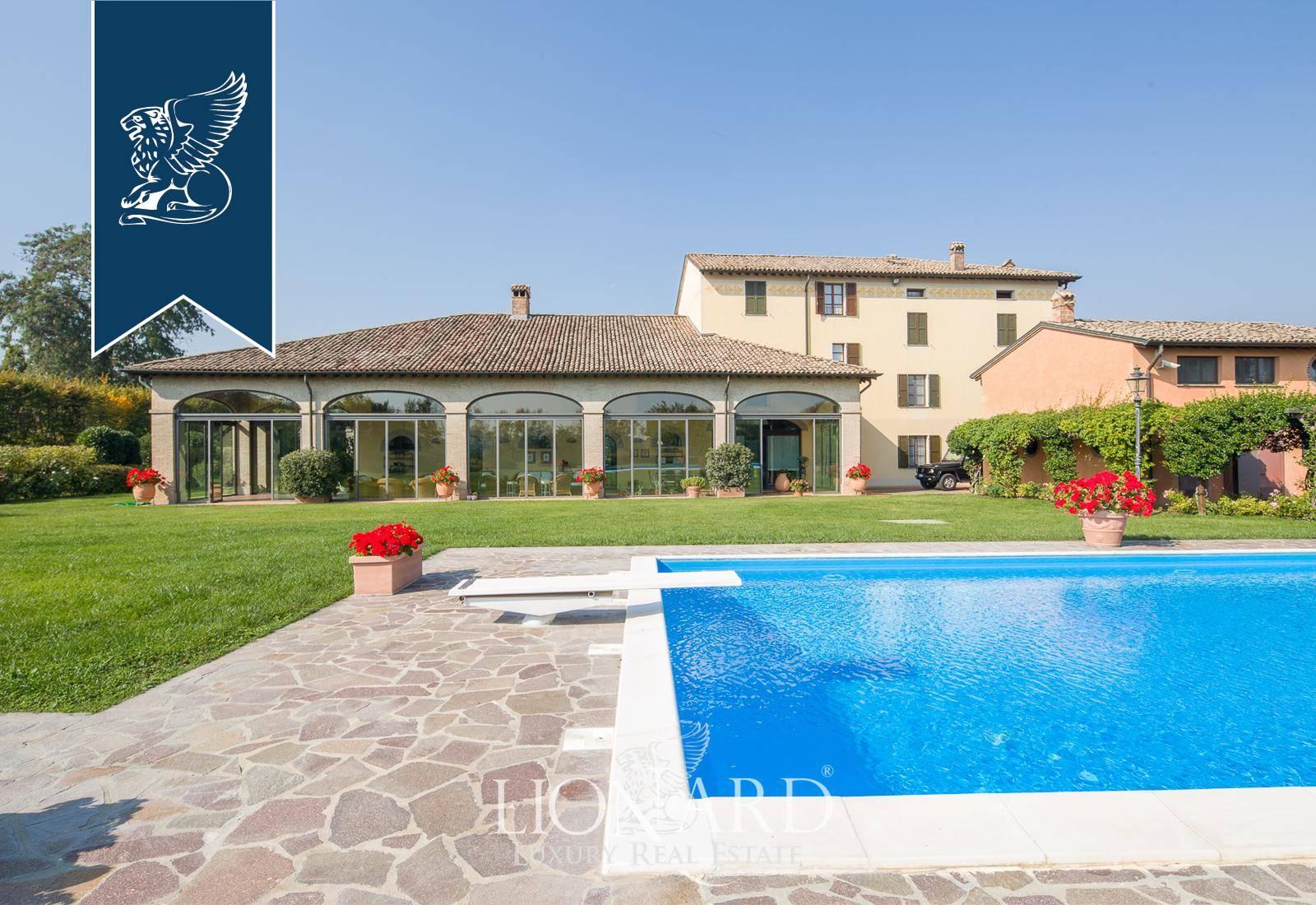 Villa in Vendita a Parma: 0 locali, 900 mq - Foto 5
