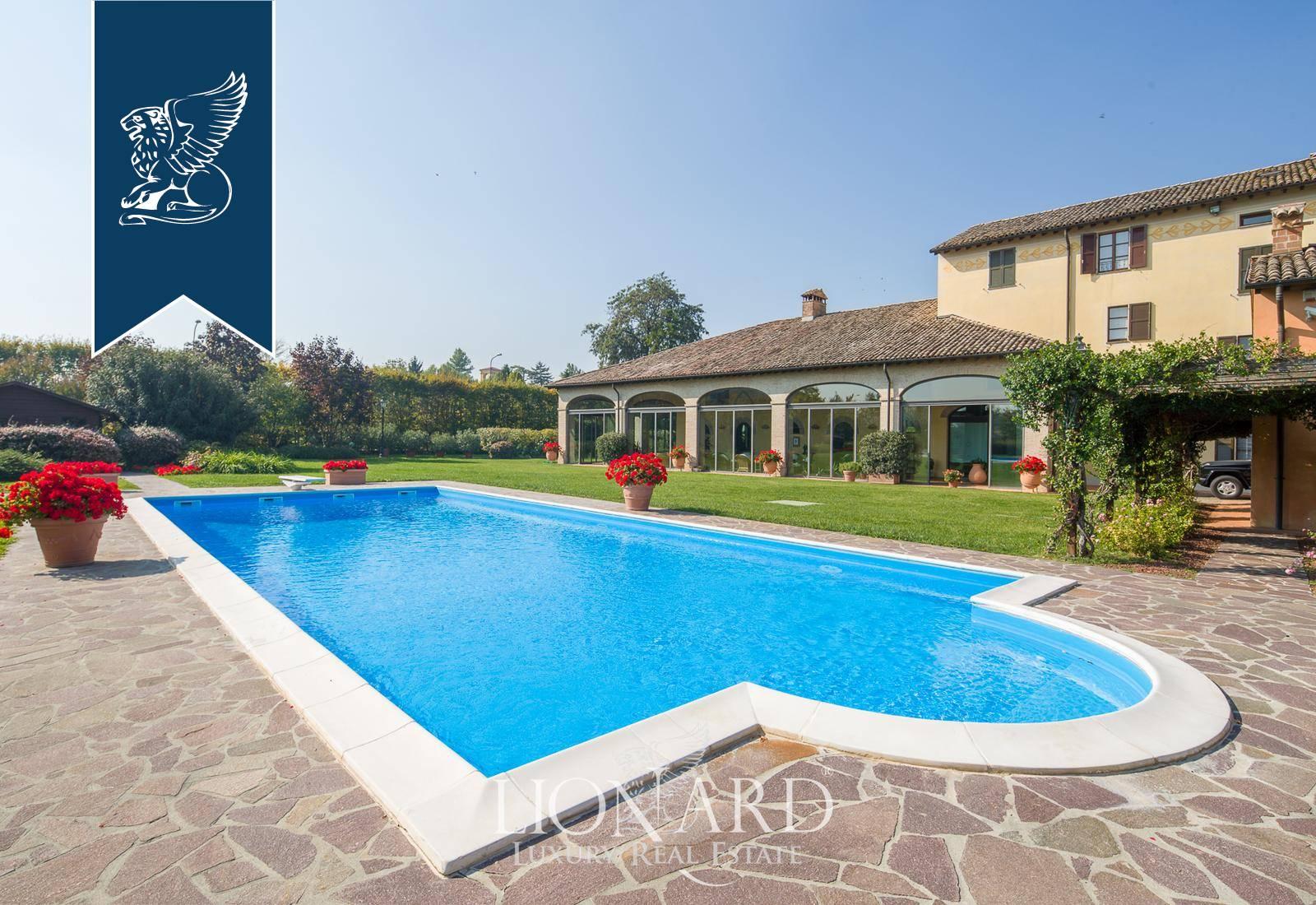 Villa in Vendita a Parma: 0 locali, 900 mq - Foto 7