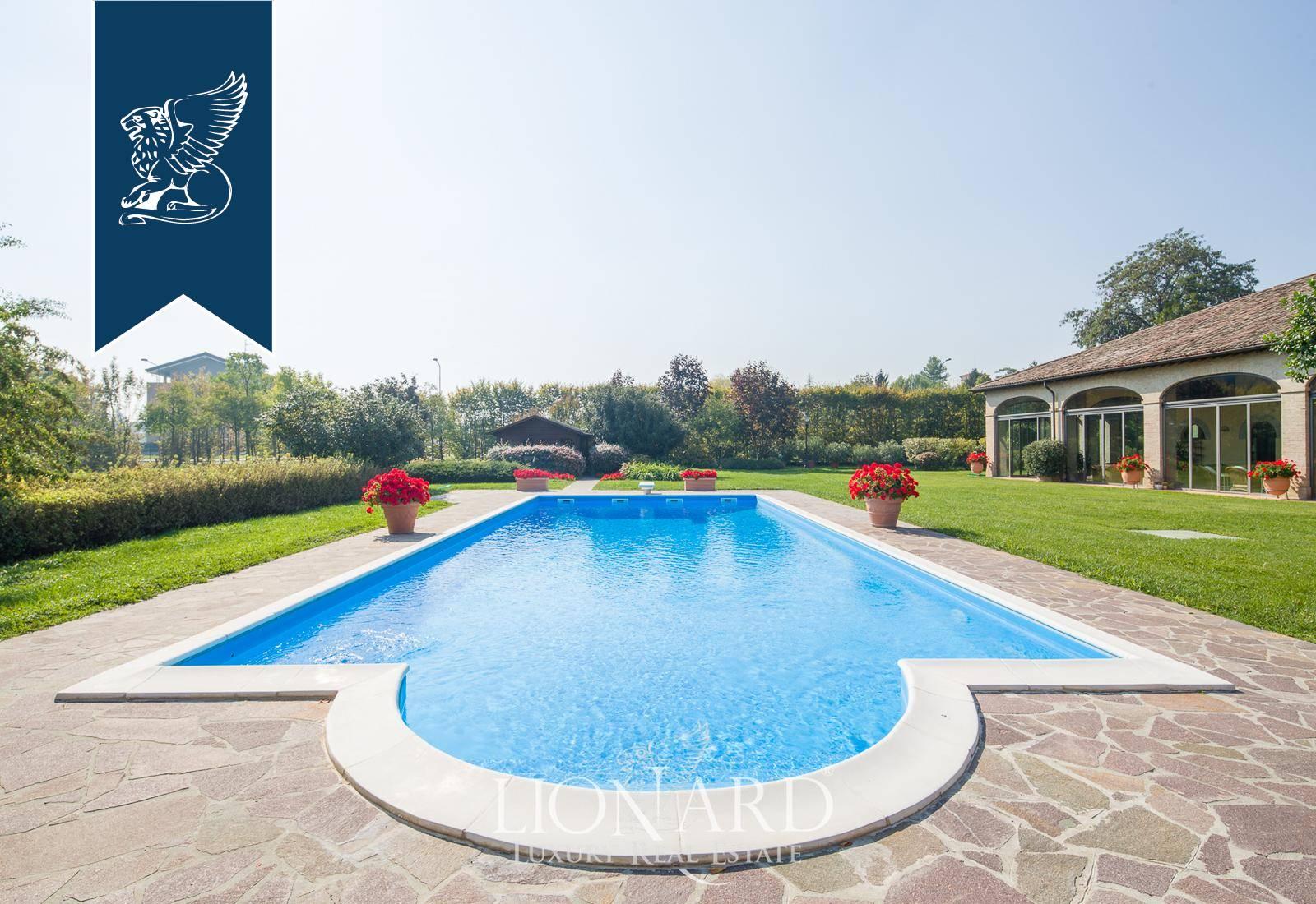 Villa in Vendita a Parma: 0 locali, 900 mq - Foto 9