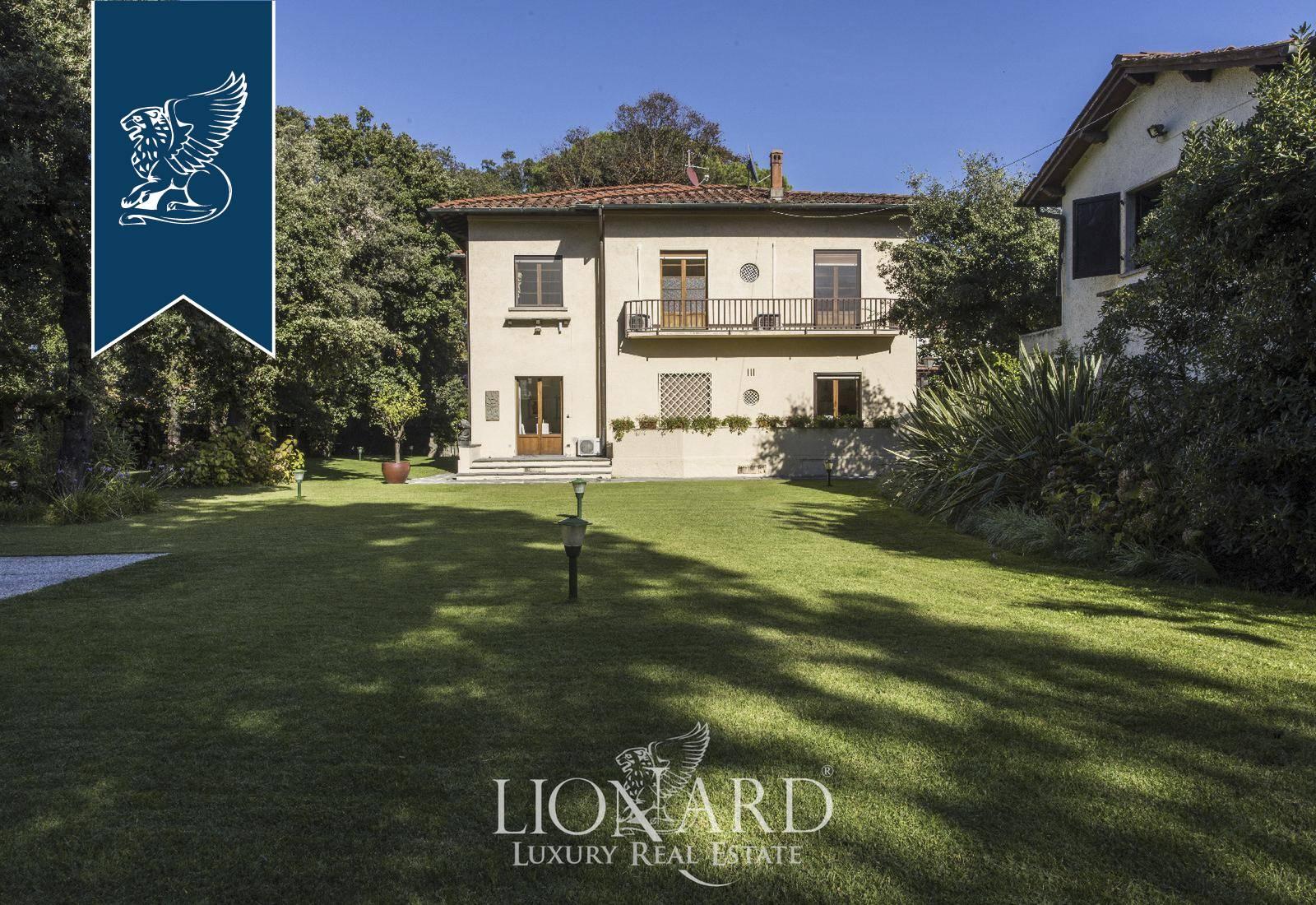 Villa in Vendita a Forte Dei Marmi: 0 locali, 600 mq - Foto 9