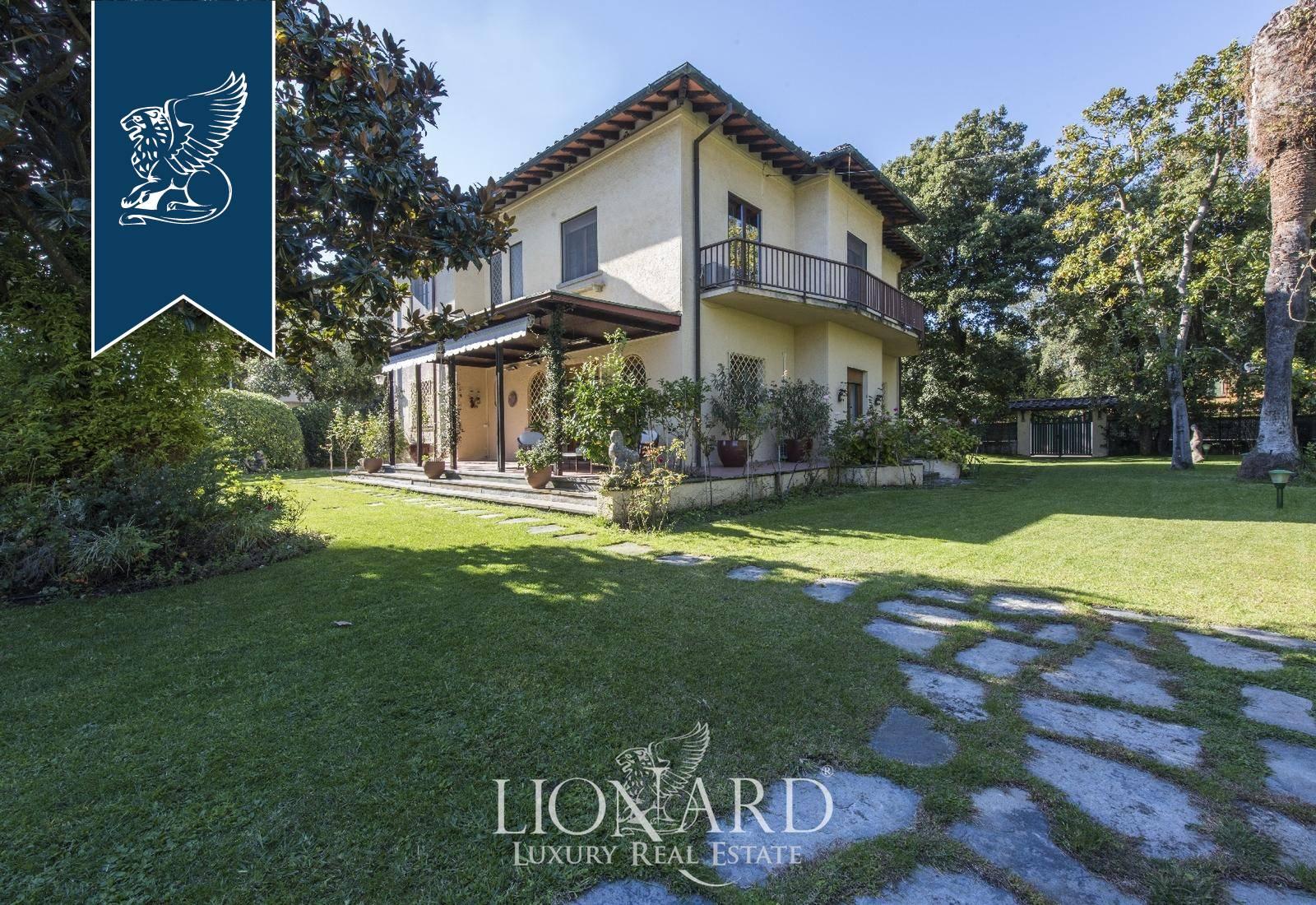 Villa in Vendita a Forte Dei Marmi: 0 locali, 600 mq - Foto 3