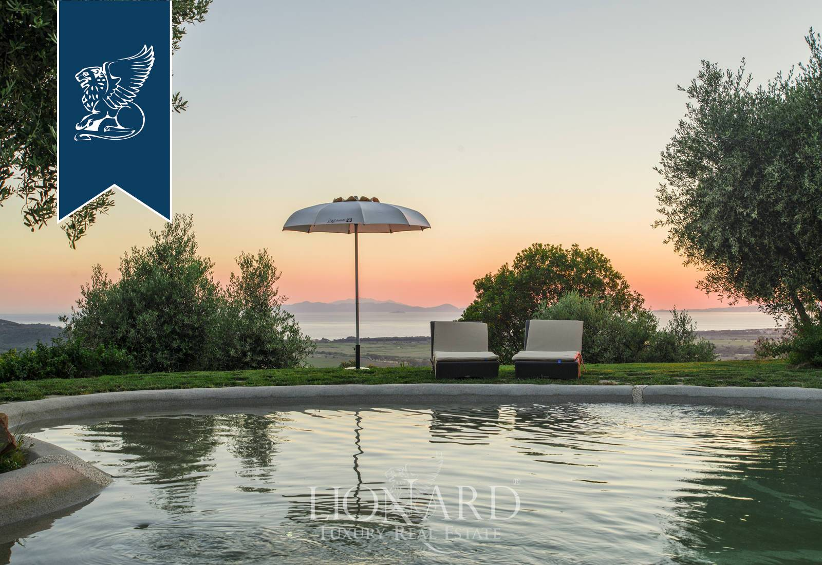 Villa in Vendita a Scarlino: 0 locali, 400 mq - Foto 5