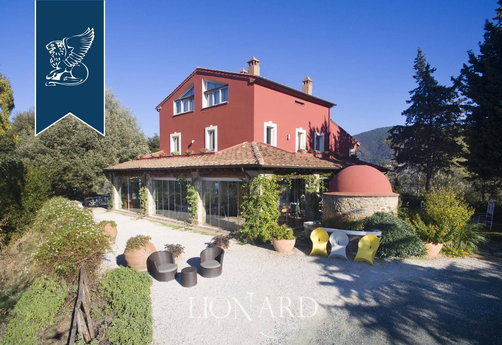 Villa in Vendita a Scarlino: 0 locali, 400 mq - Foto 8