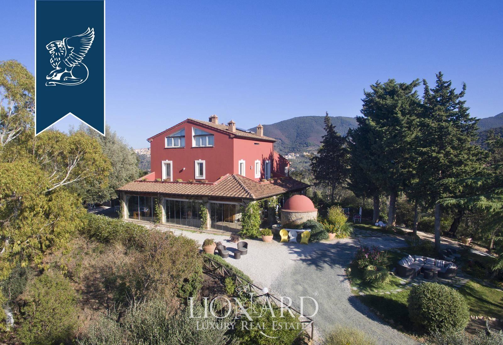 Villa in Vendita a Scarlino: 0 locali, 400 mq - Foto 9