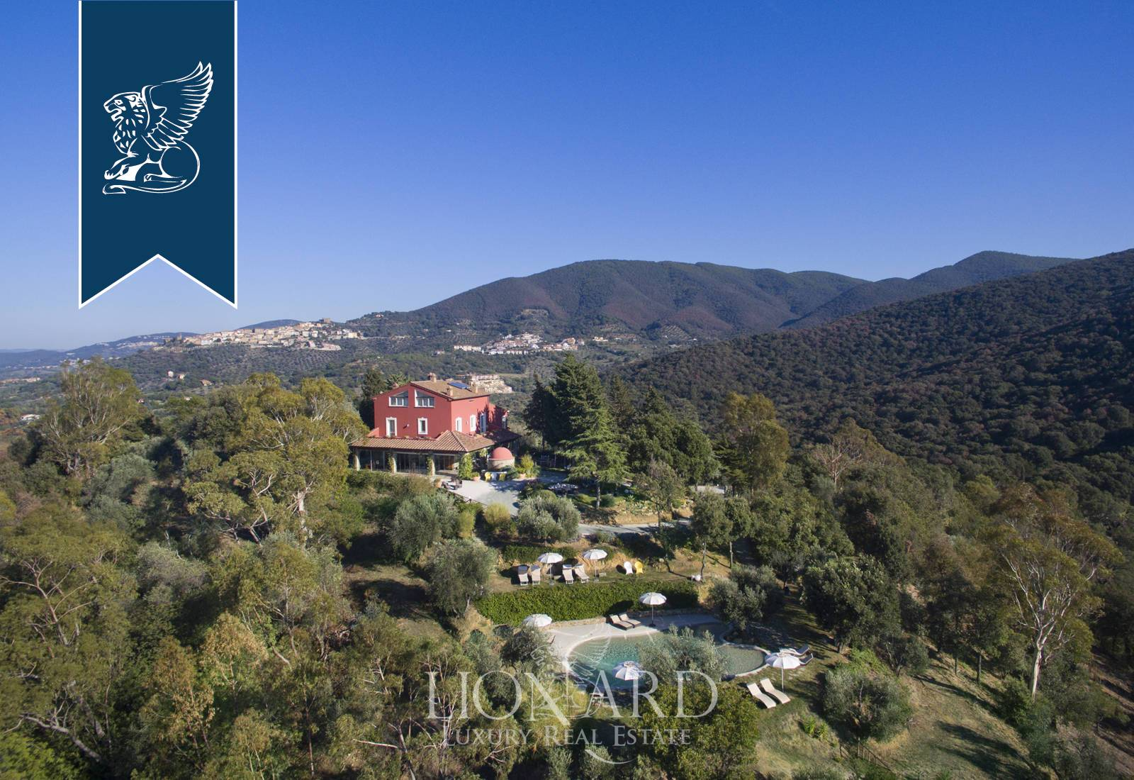 Villa in Vendita a Scarlino: 0 locali, 400 mq - Foto 4