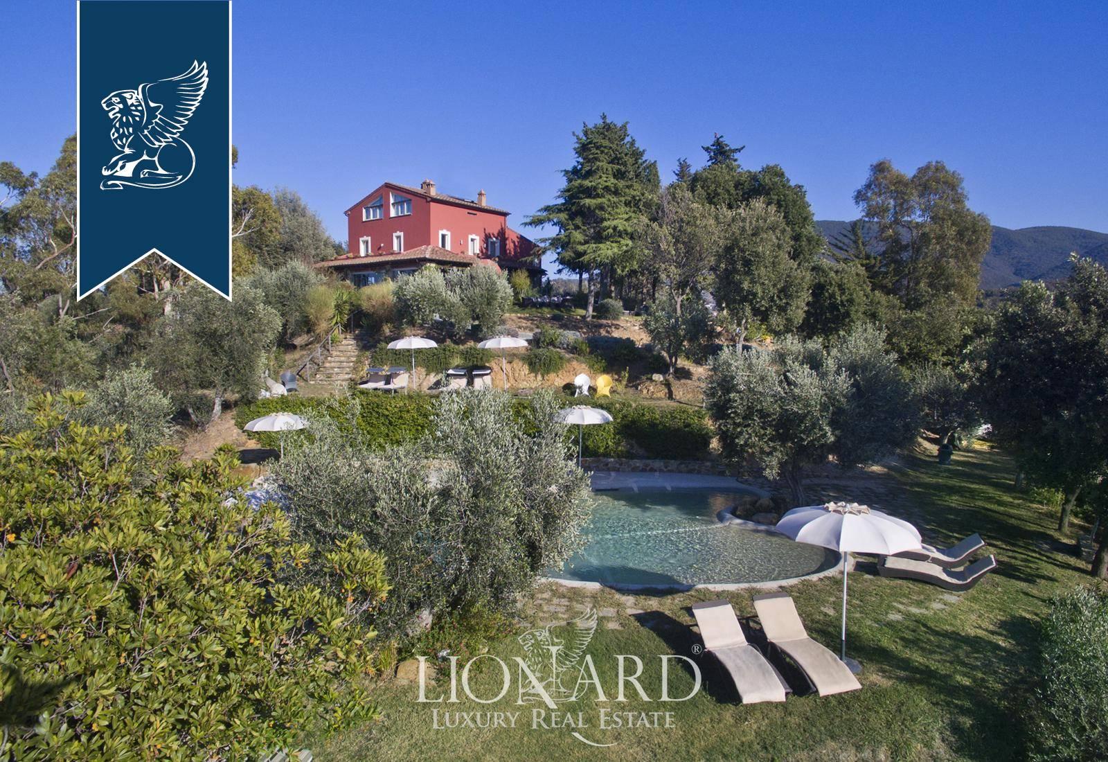 Villa in Vendita a Scarlino: 0 locali, 400 mq - Foto 2