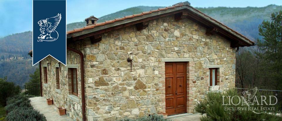 Rustico in Vendita a Chiusi Della Verna: 0 locali, 1500 mq - Foto 9