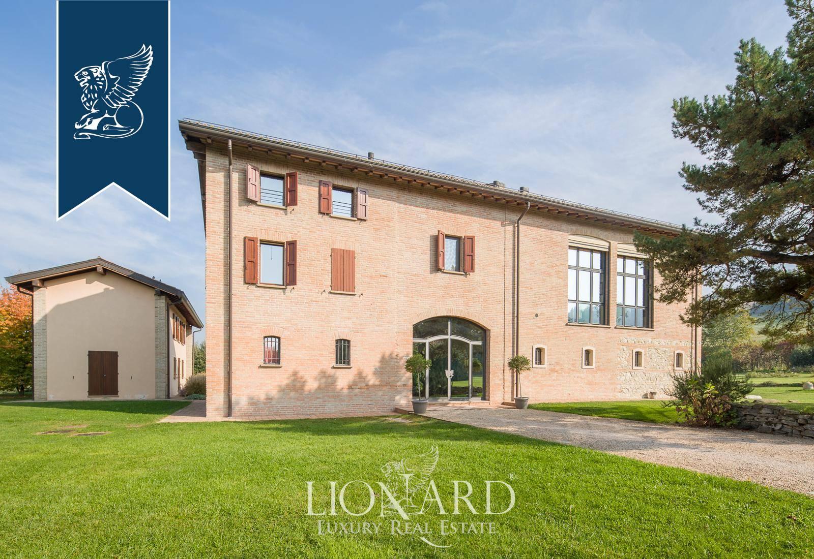 Villa in Vendita a Quattro Castella: 0 locali, 800 mq - Foto 6