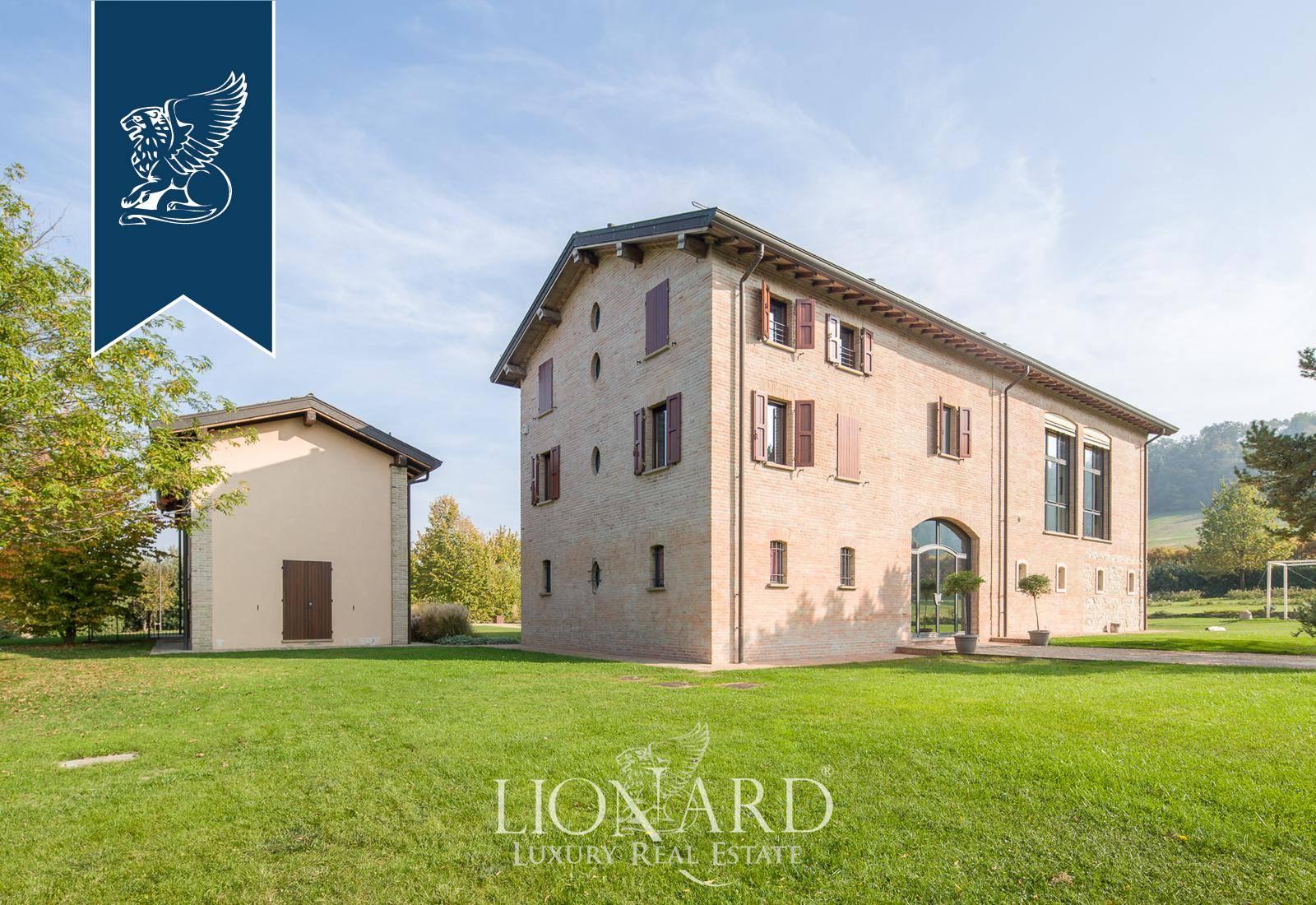 Villa in Vendita a Quattro Castella: 0 locali, 800 mq - Foto 7