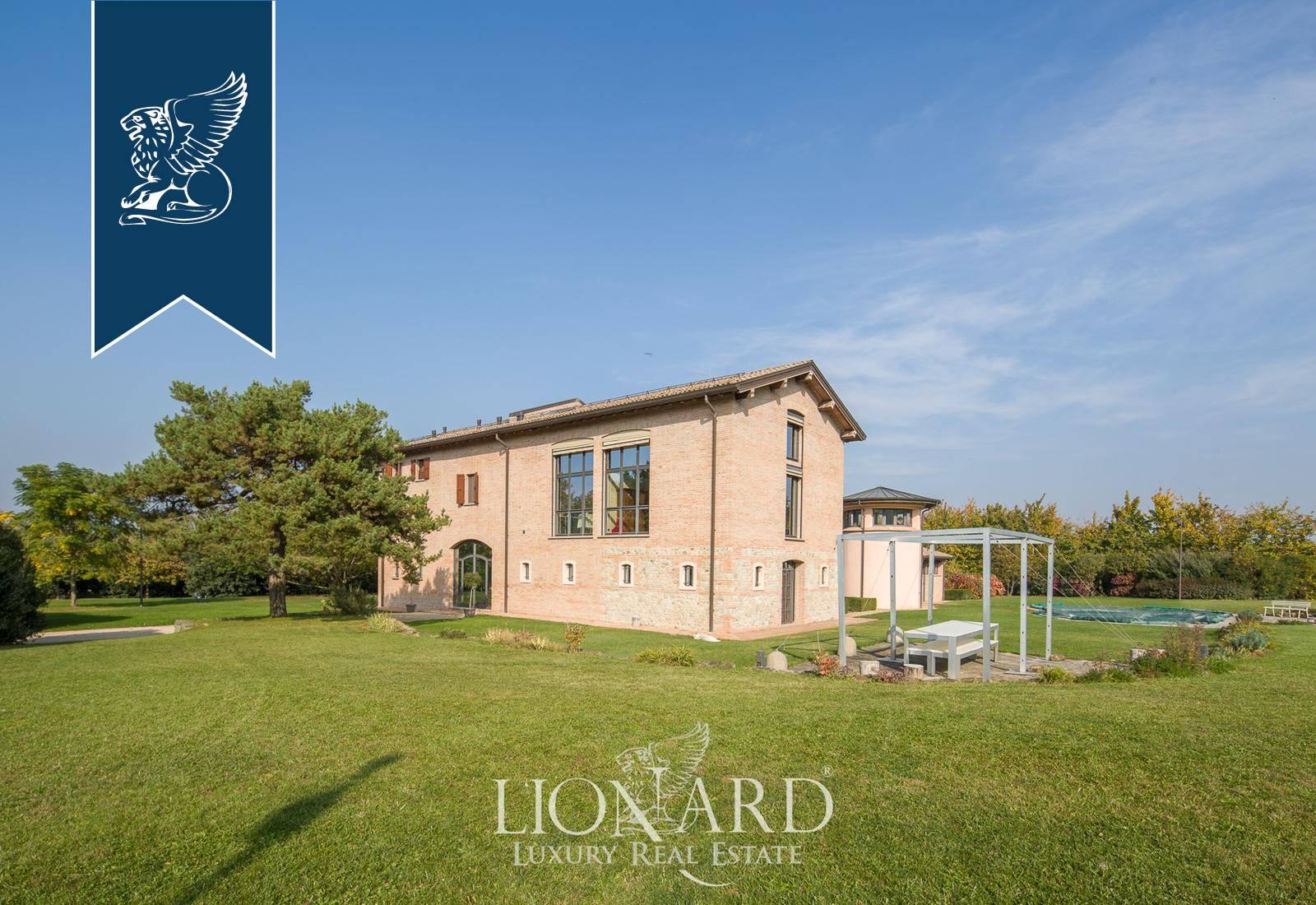 Villa in Vendita a Quattro Castella: 0 locali, 800 mq - Foto 8