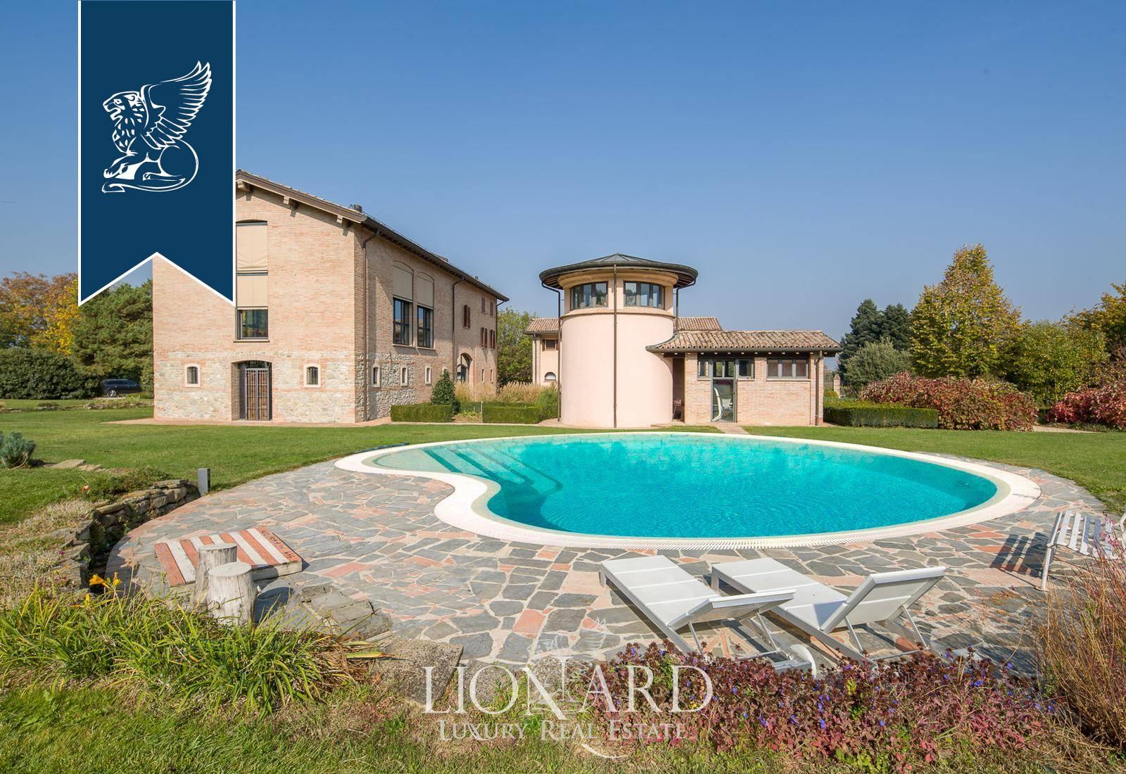 Villa in Vendita a Quattro Castella: 0 locali, 800 mq - Foto 3
