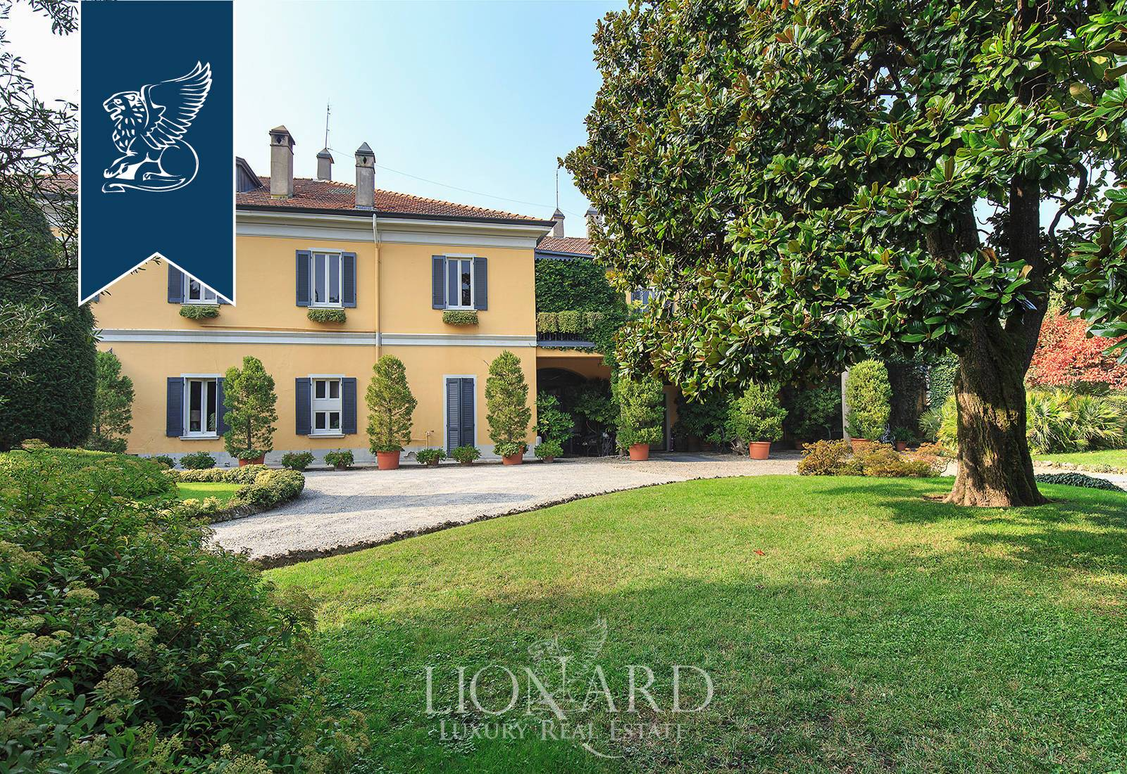 Villa in Vendita a Paderno D'Adda: 0 locali, 1000 mq - Foto 9