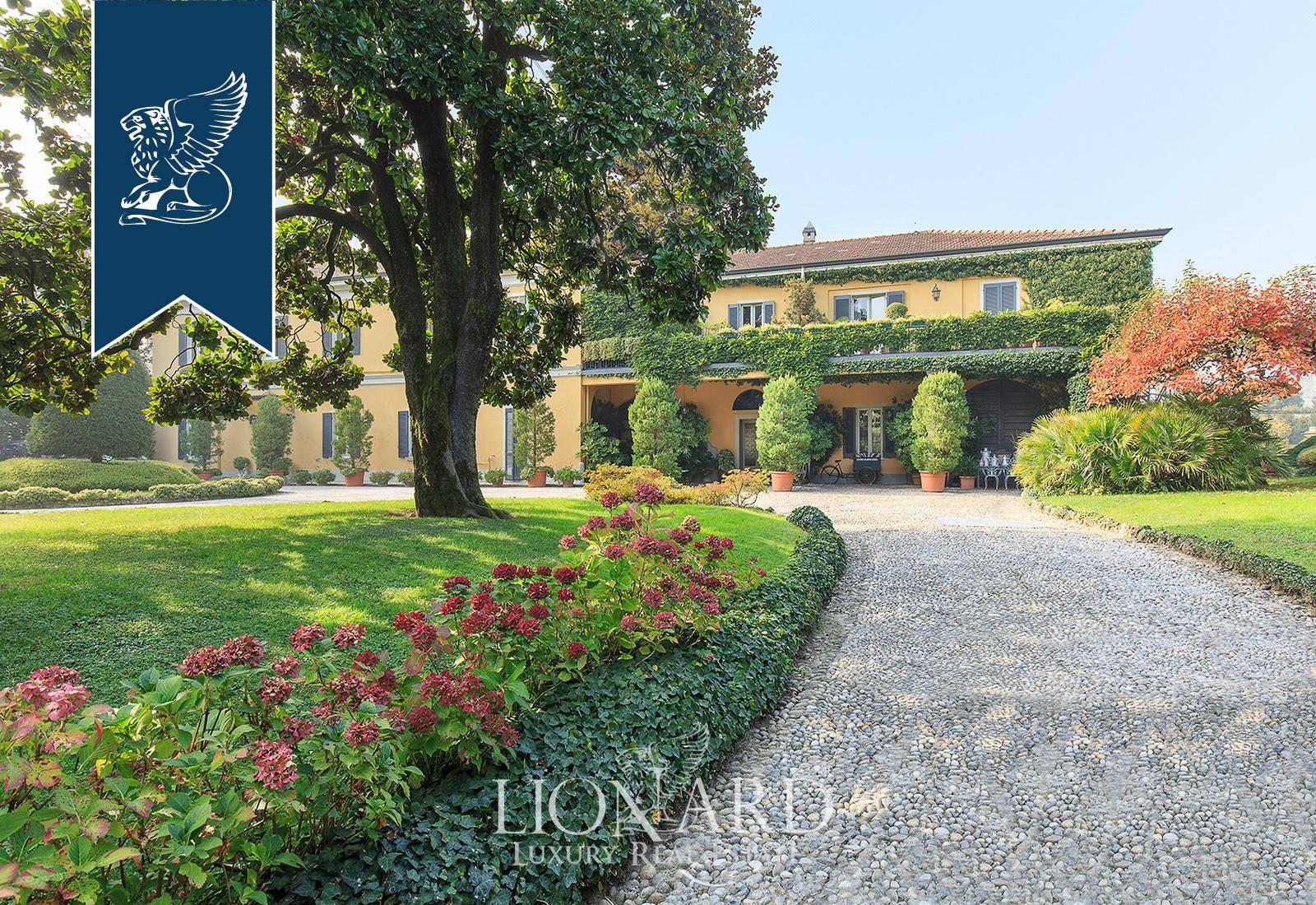 Villa in Vendita a Paderno D'Adda: 0 locali, 1000 mq - Foto 7