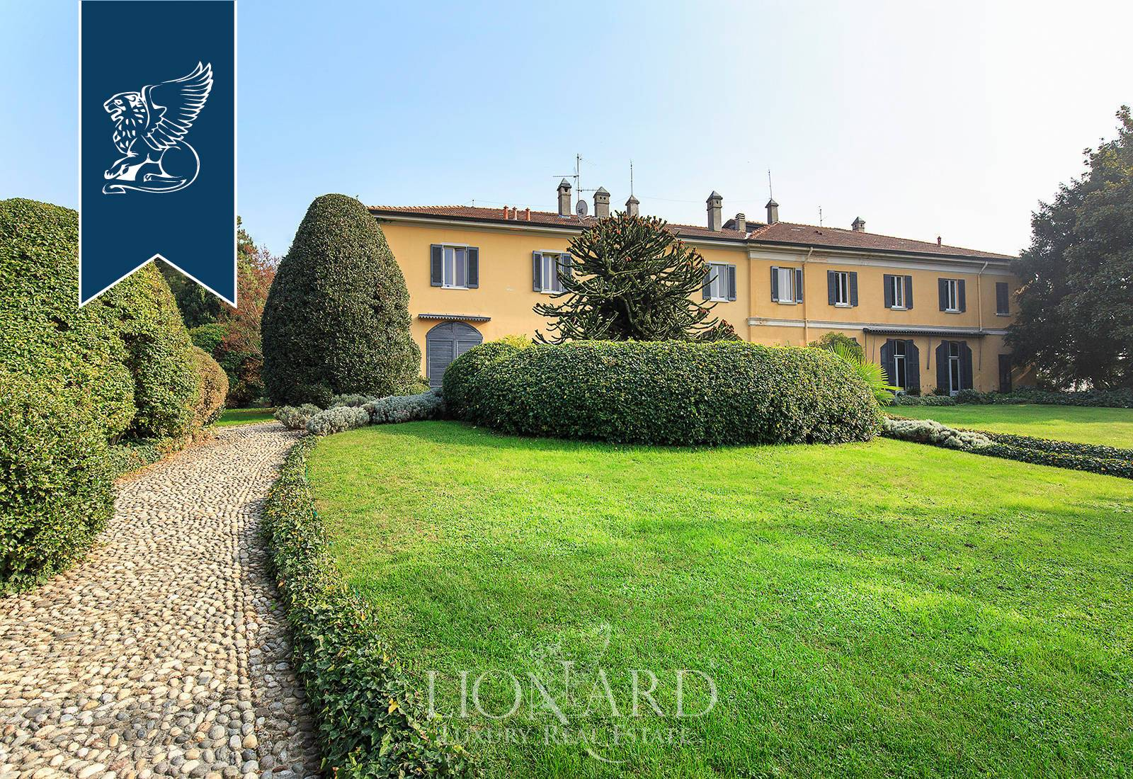 Villa in Vendita a Paderno D'Adda: 0 locali, 1000 mq - Foto 6