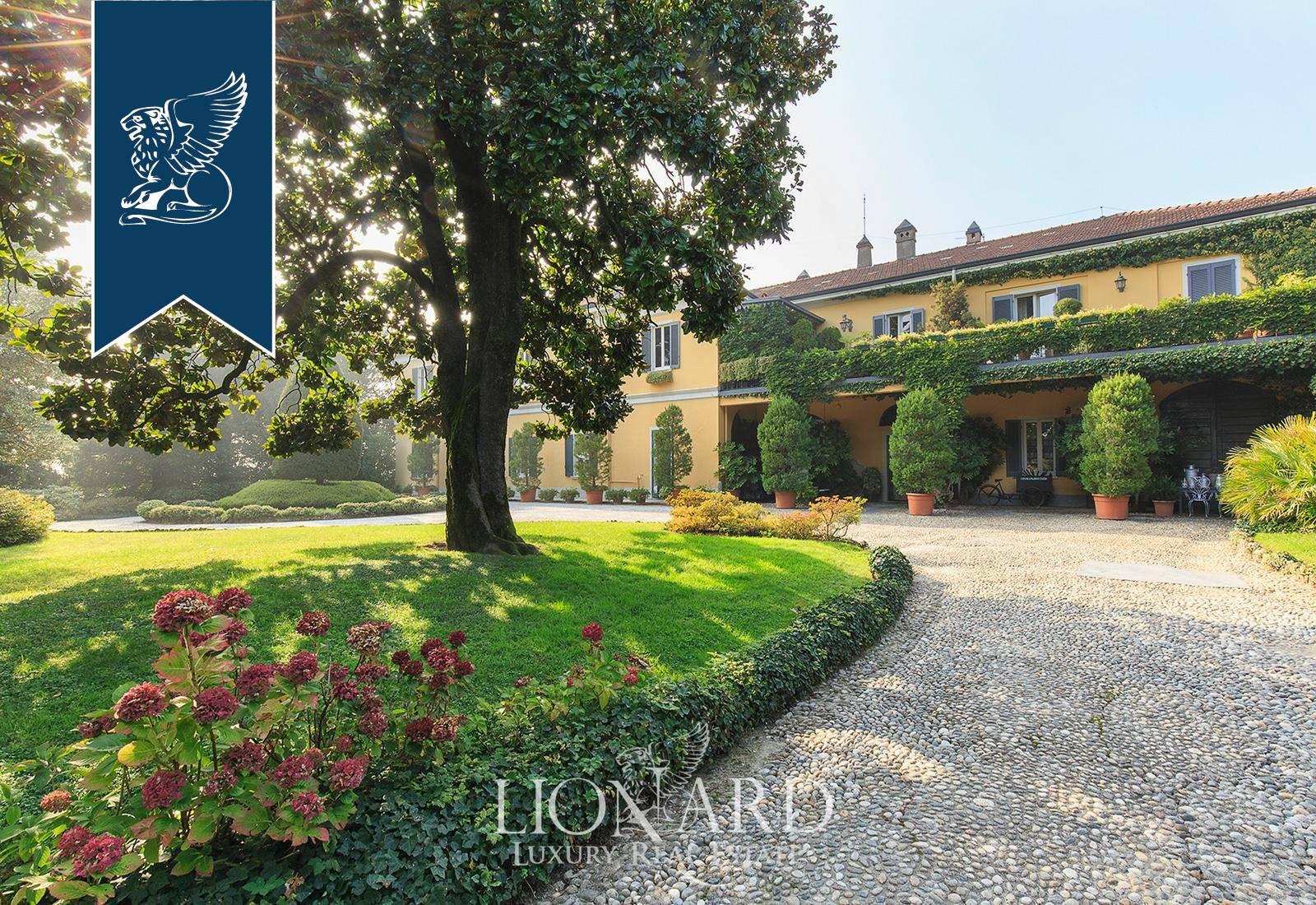 Villa in Vendita a Paderno D'Adda: 0 locali, 1000 mq - Foto 3