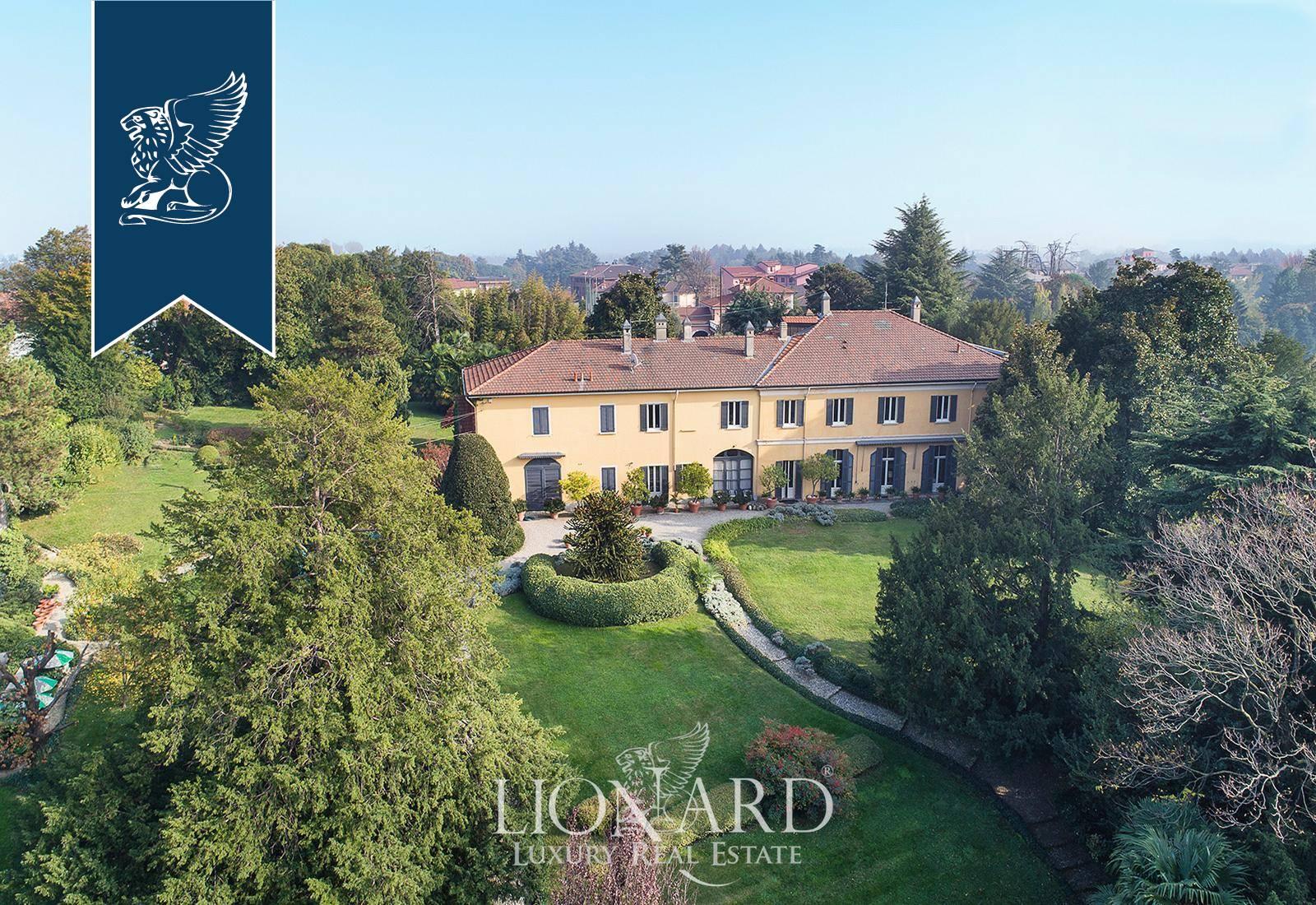 Villa in Vendita a Paderno D'Adda: 0 locali, 1000 mq - Foto 1