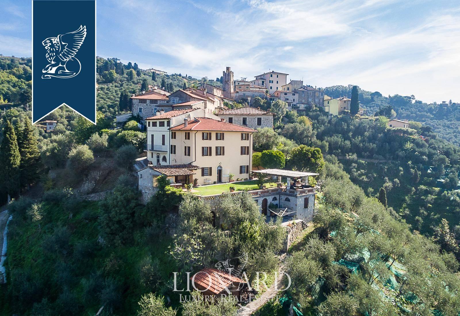 Villa in Vendita a Massarosa: 0 locali, 200 mq - Foto 5